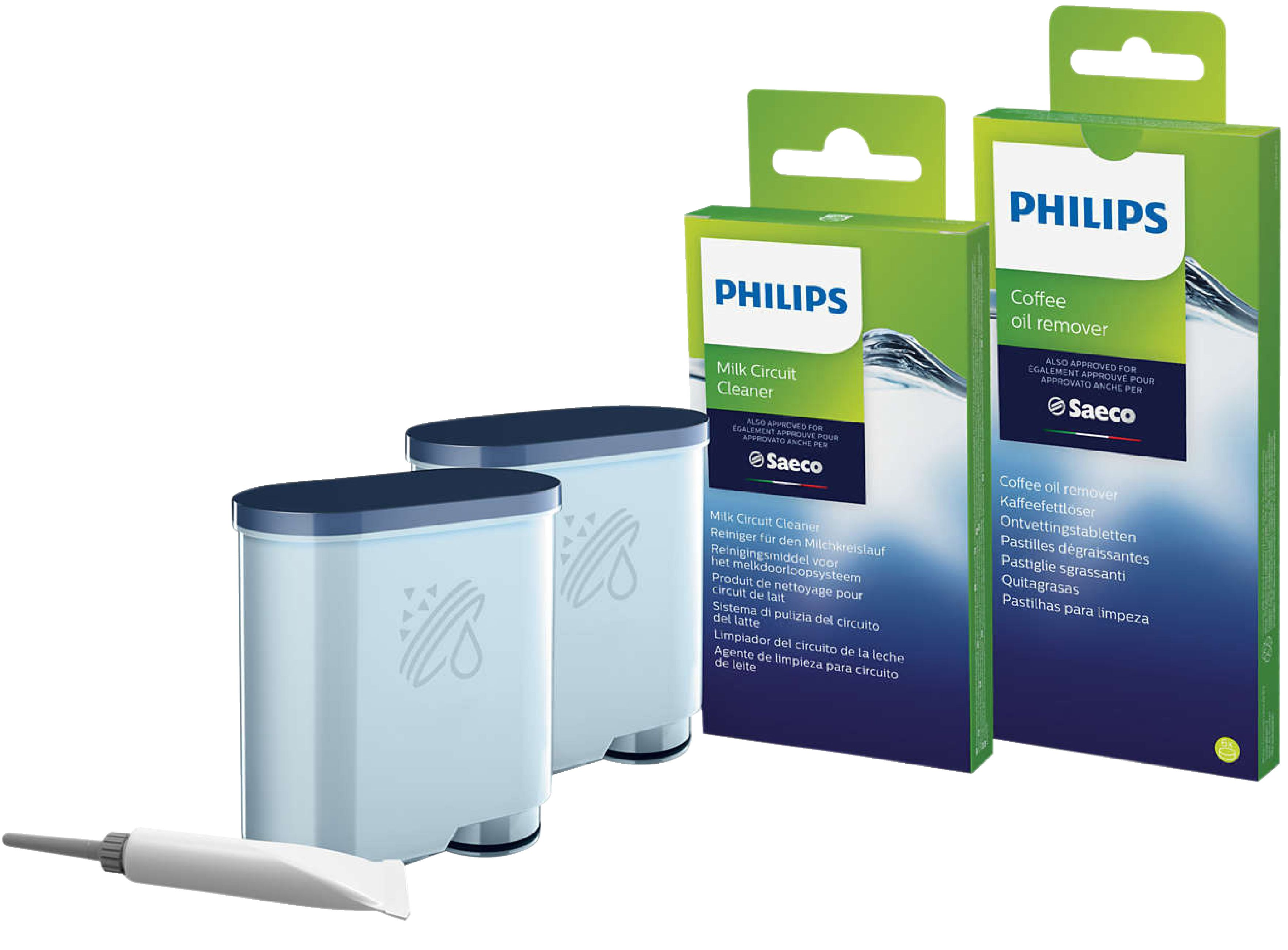 Sada pro údržbu kávovaru Philips CA6707/10