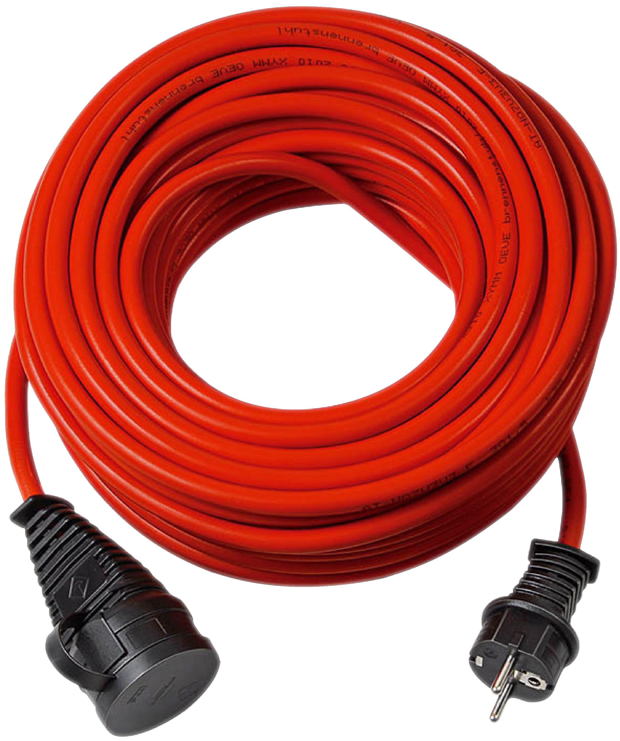 Bremaxx prodlužovací kabel IP 44, 25 m Brennenstuhl BN-1169840