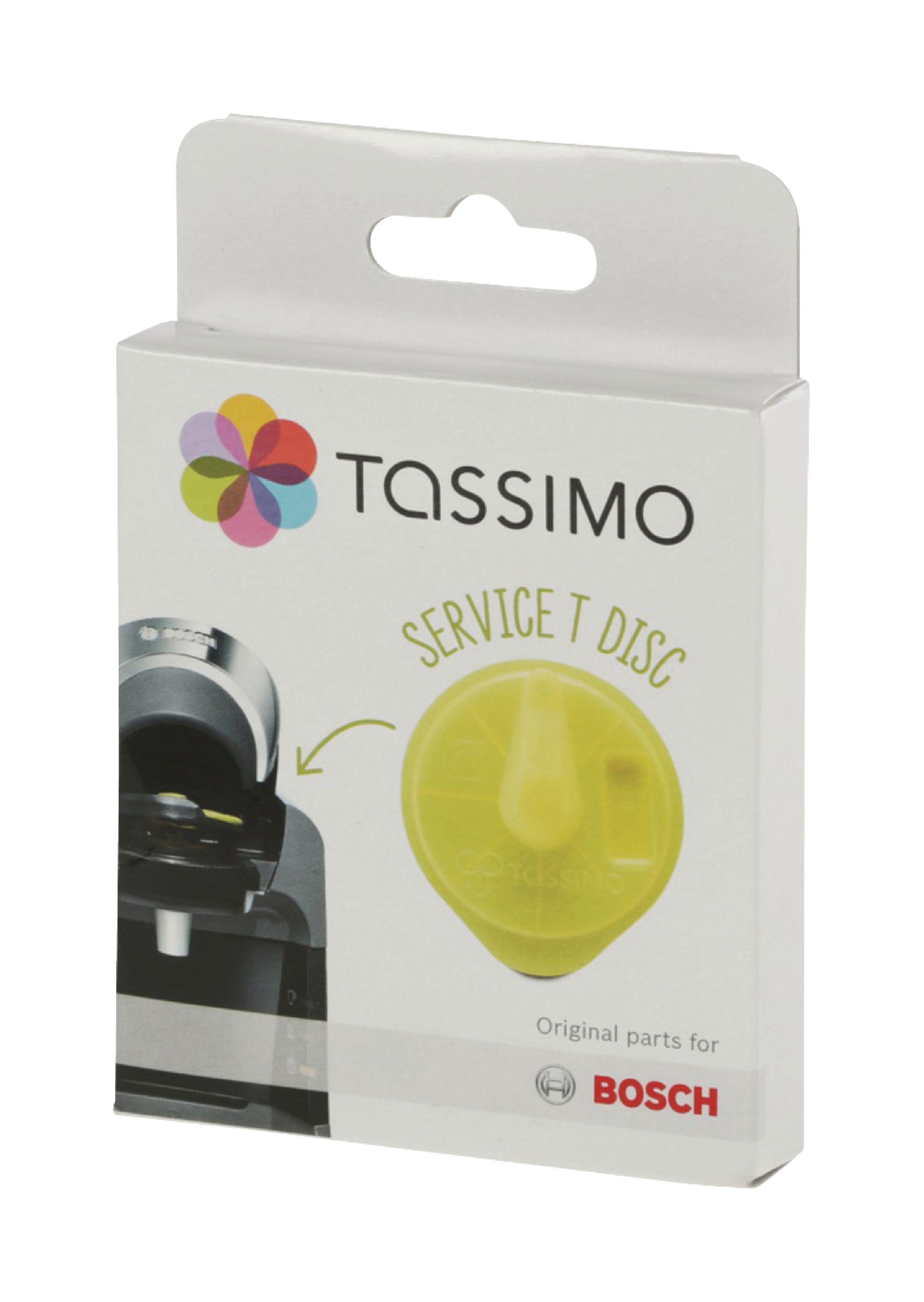 Servisní T-Disk kávovar Tassimo orig. 576836