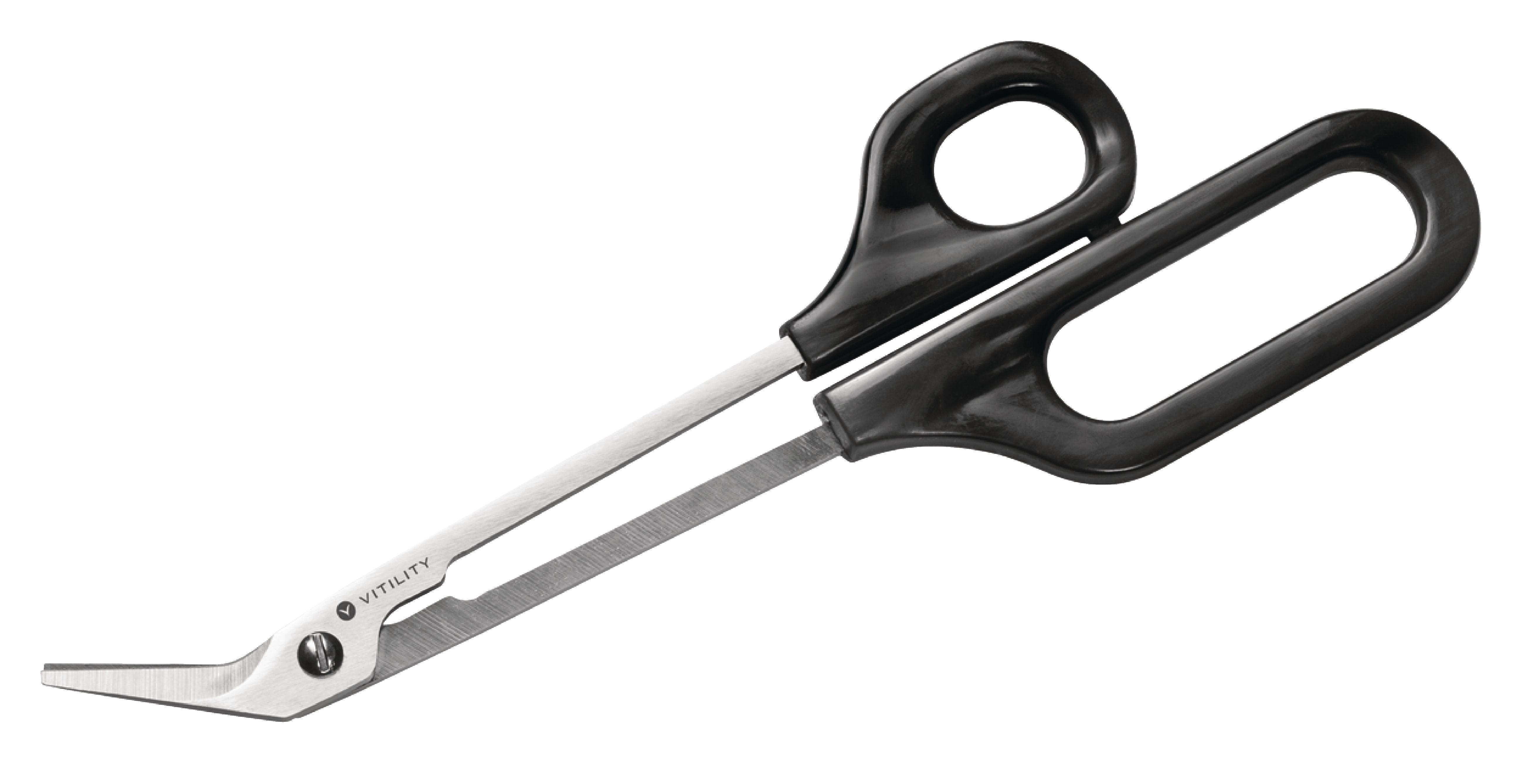 Nůžky na nehty XL Vitility