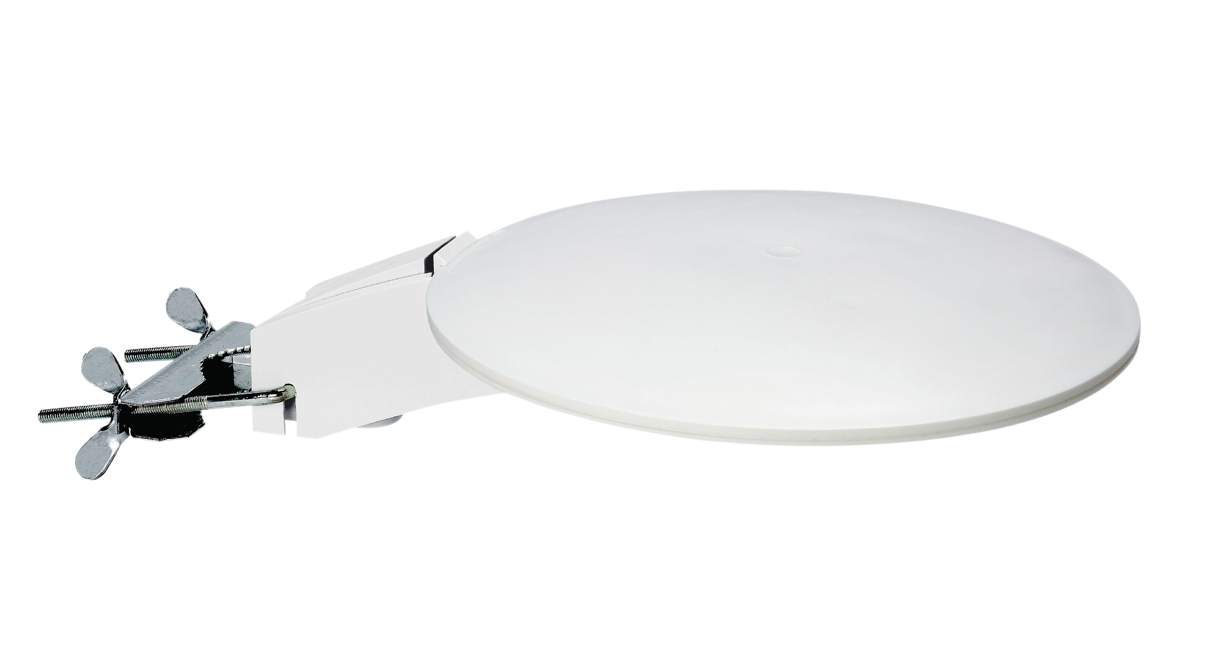 Anténa pro karavan FM/VHF/UHF DVB-T/T2 LTE 28 dB, Triax UFO T109170