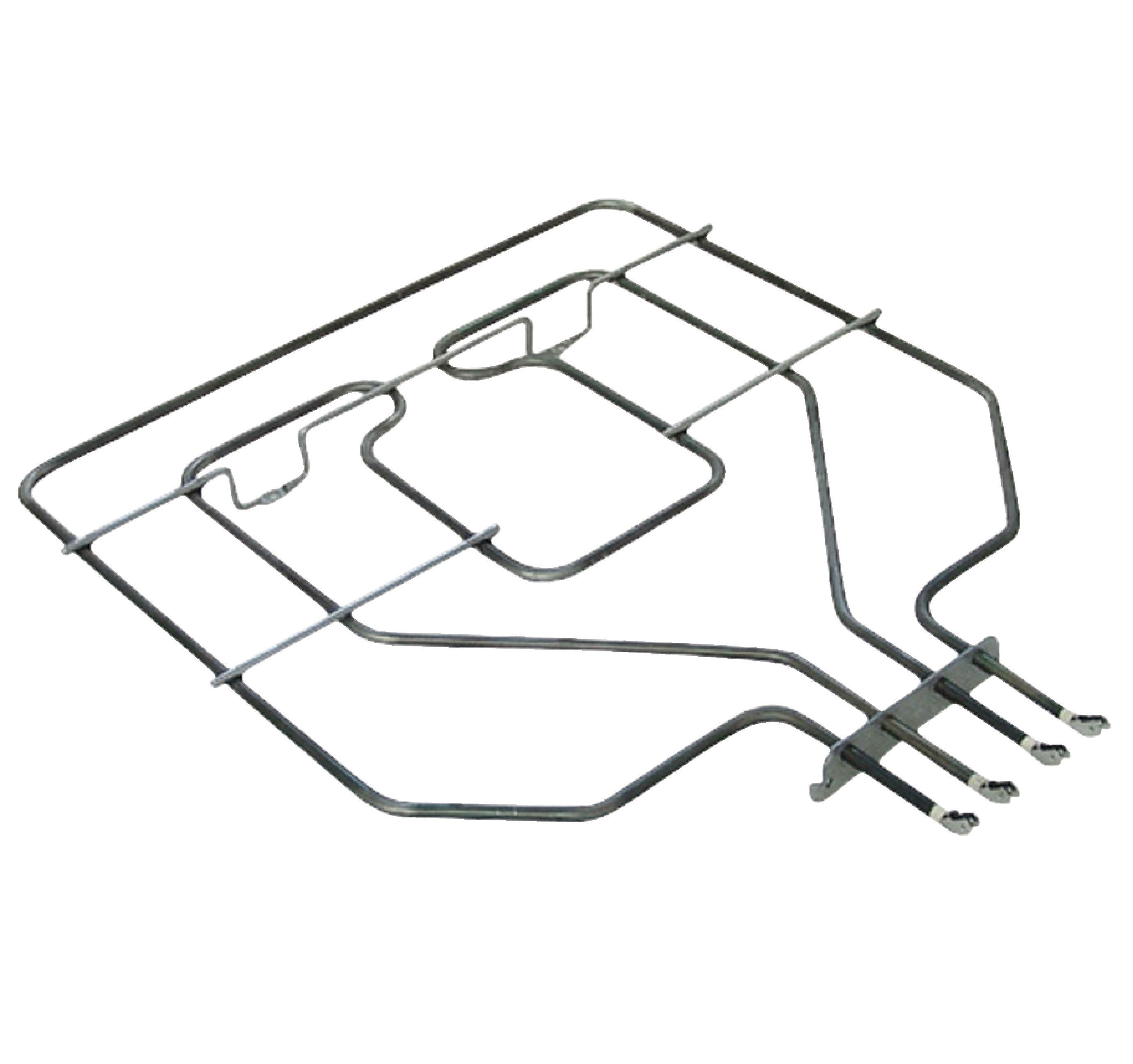 Topné těleso do trouby Bosch/Siemens 684722