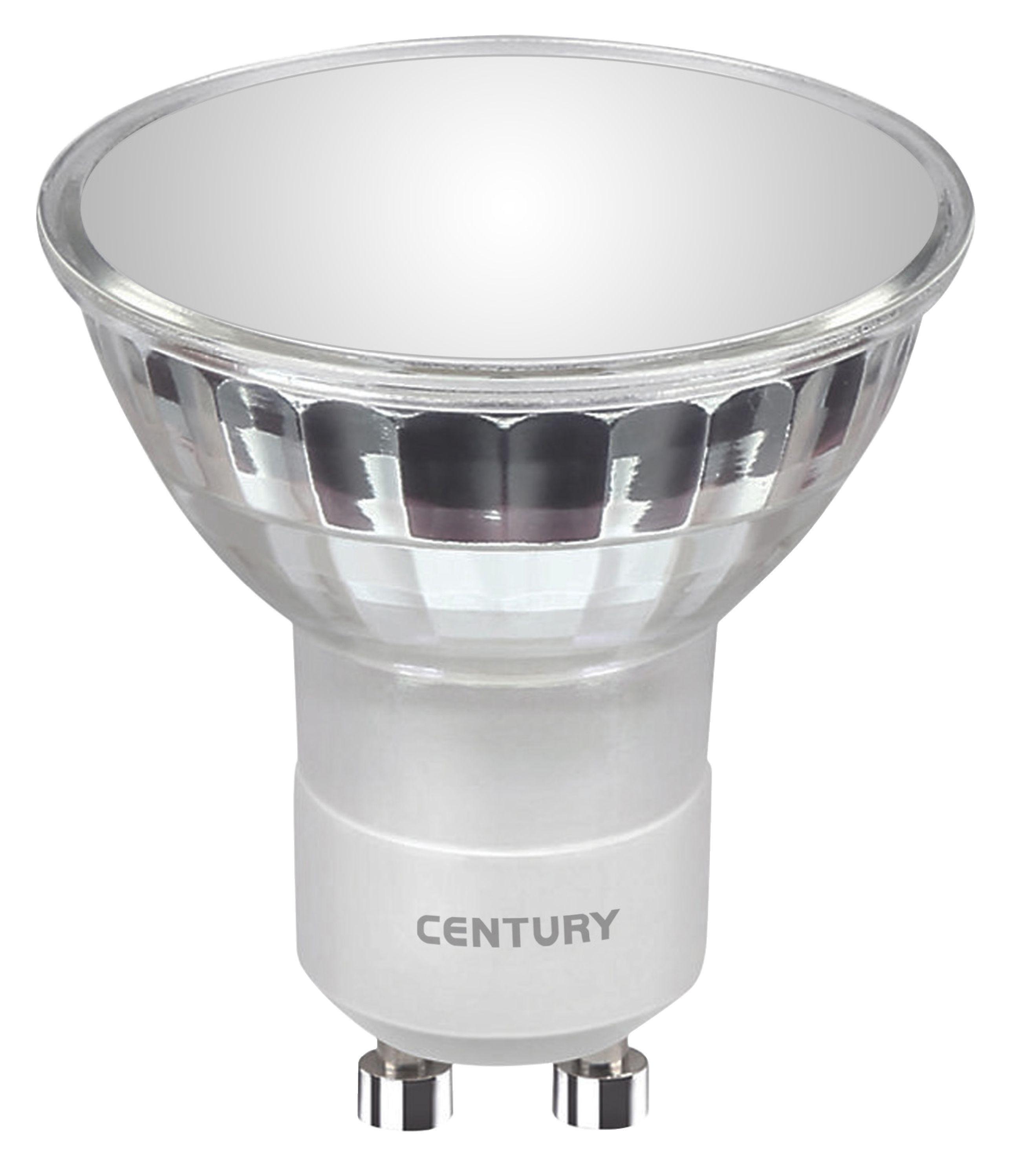 Century LED žárovka GU10 5W 400lm 2700K (HRK110-051027)