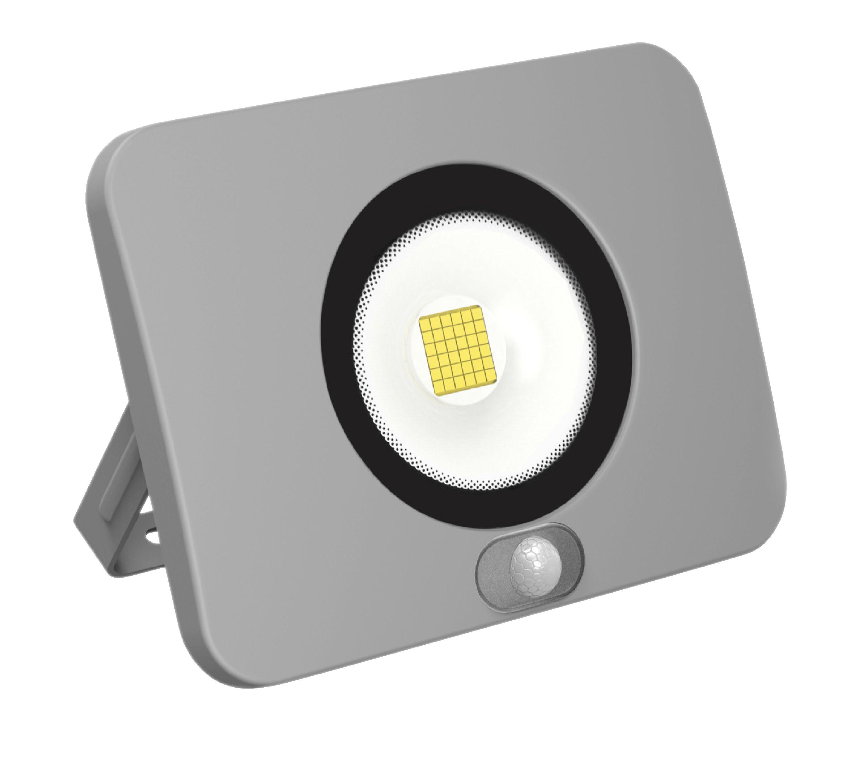Century SHSLIS-309540 LED reflektor 30 W 2240 lm s čidlem pohybu
