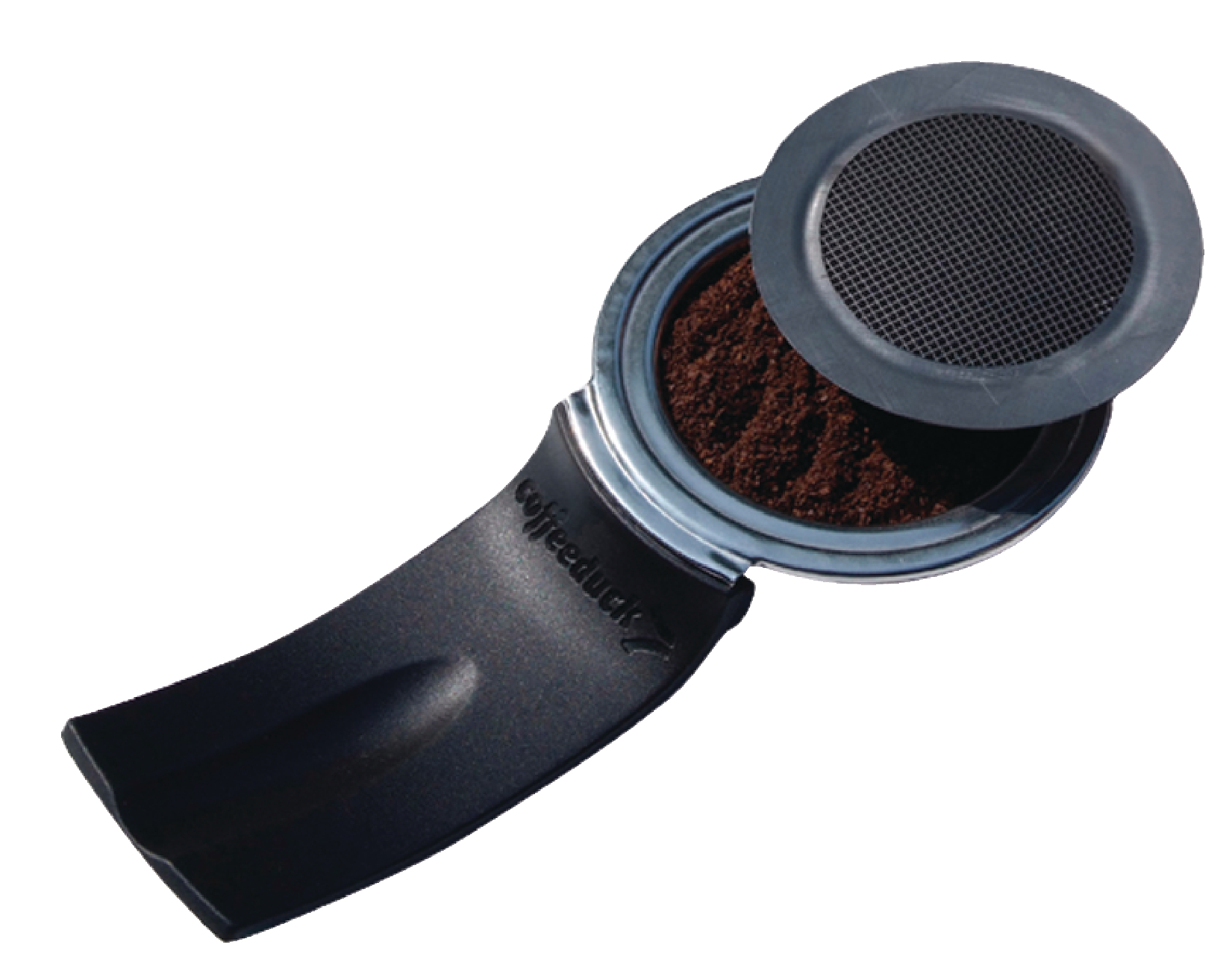 Coffeeduck kávový filtr pro Senseo New Generation COFFEEDUCK2