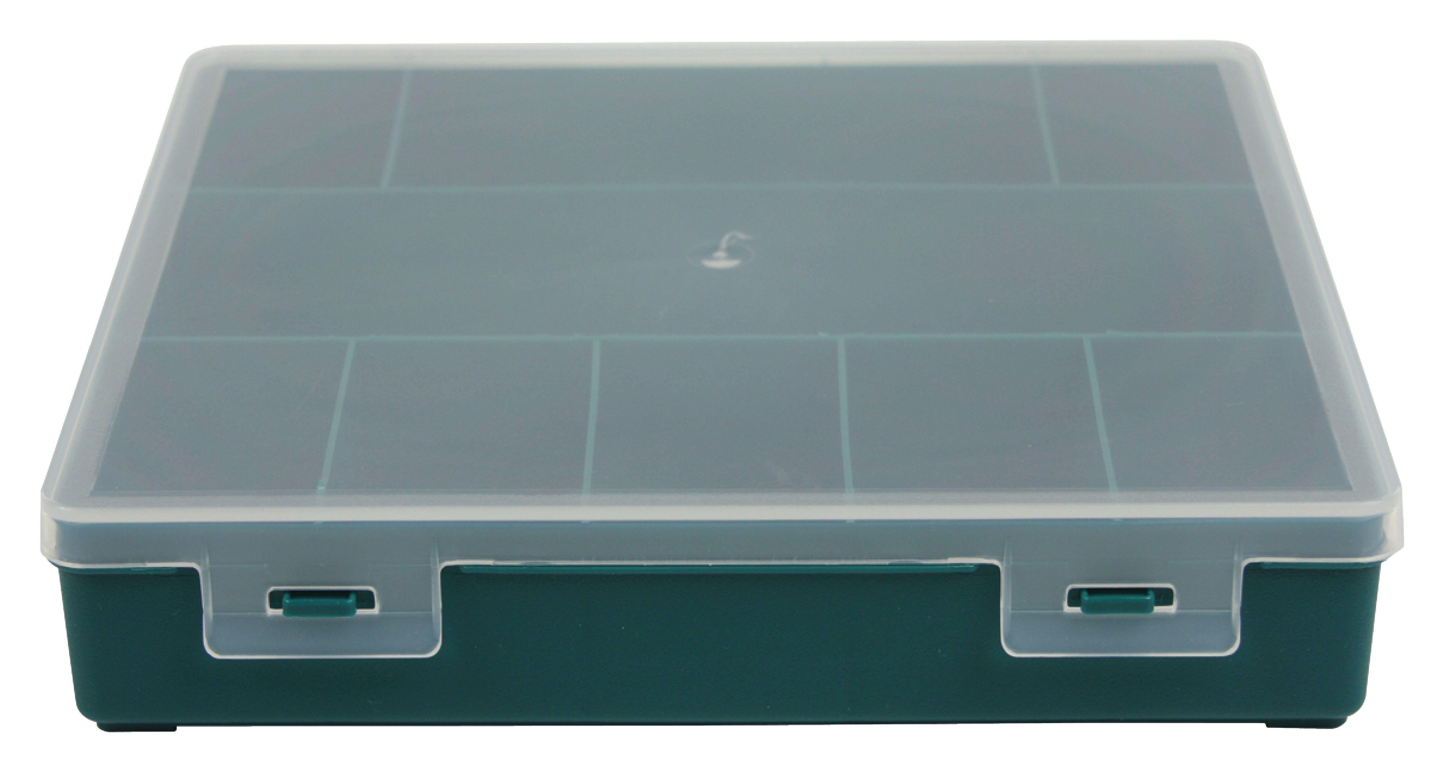 Úložný Box 215 x 207 x 42 mm