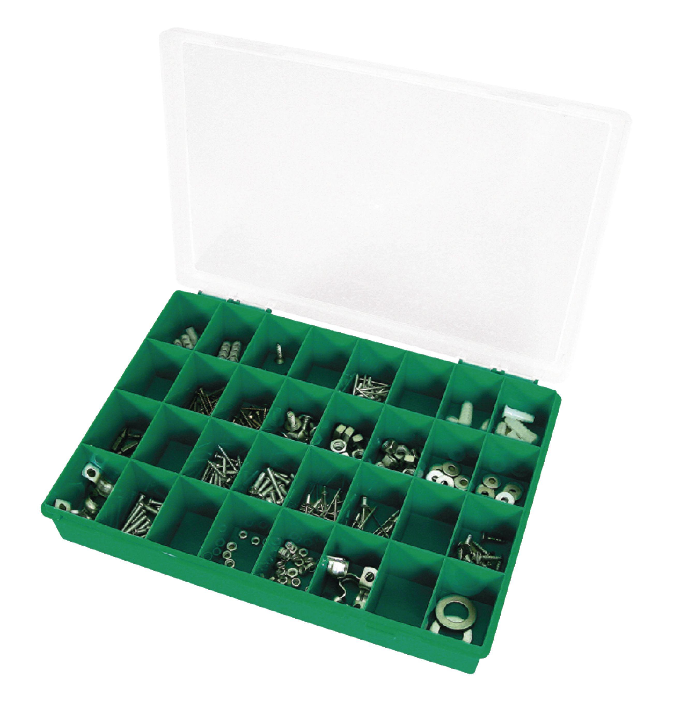 Úložný Box 330 x 250 x 54 mm