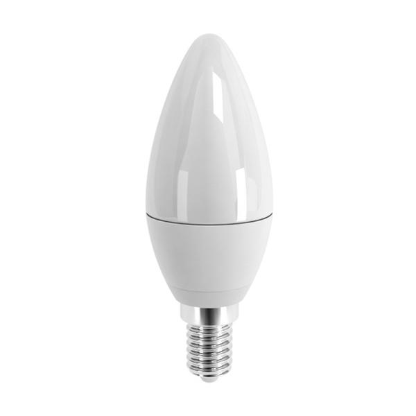 Zenaro 00110001 LED žárovka Premium B35, E14, 3W (náhrada 15W) stmívatelná