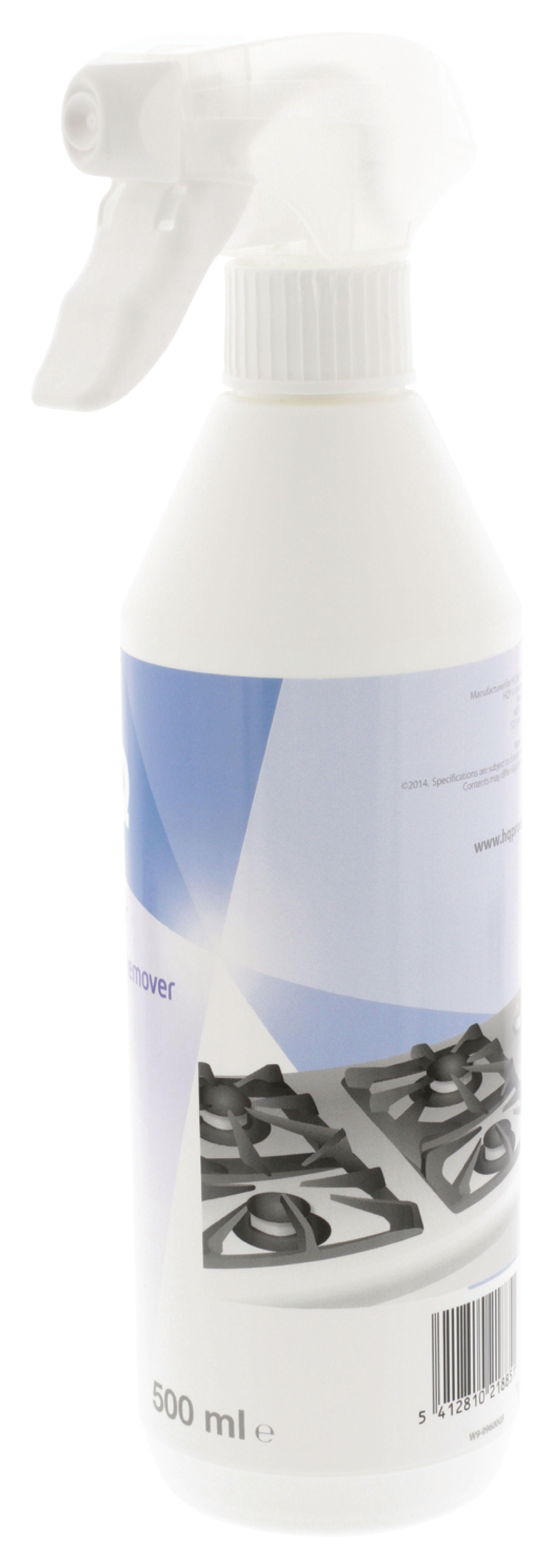 Odmašťovací prostředek univerzální 500 ml W9-09600GF
