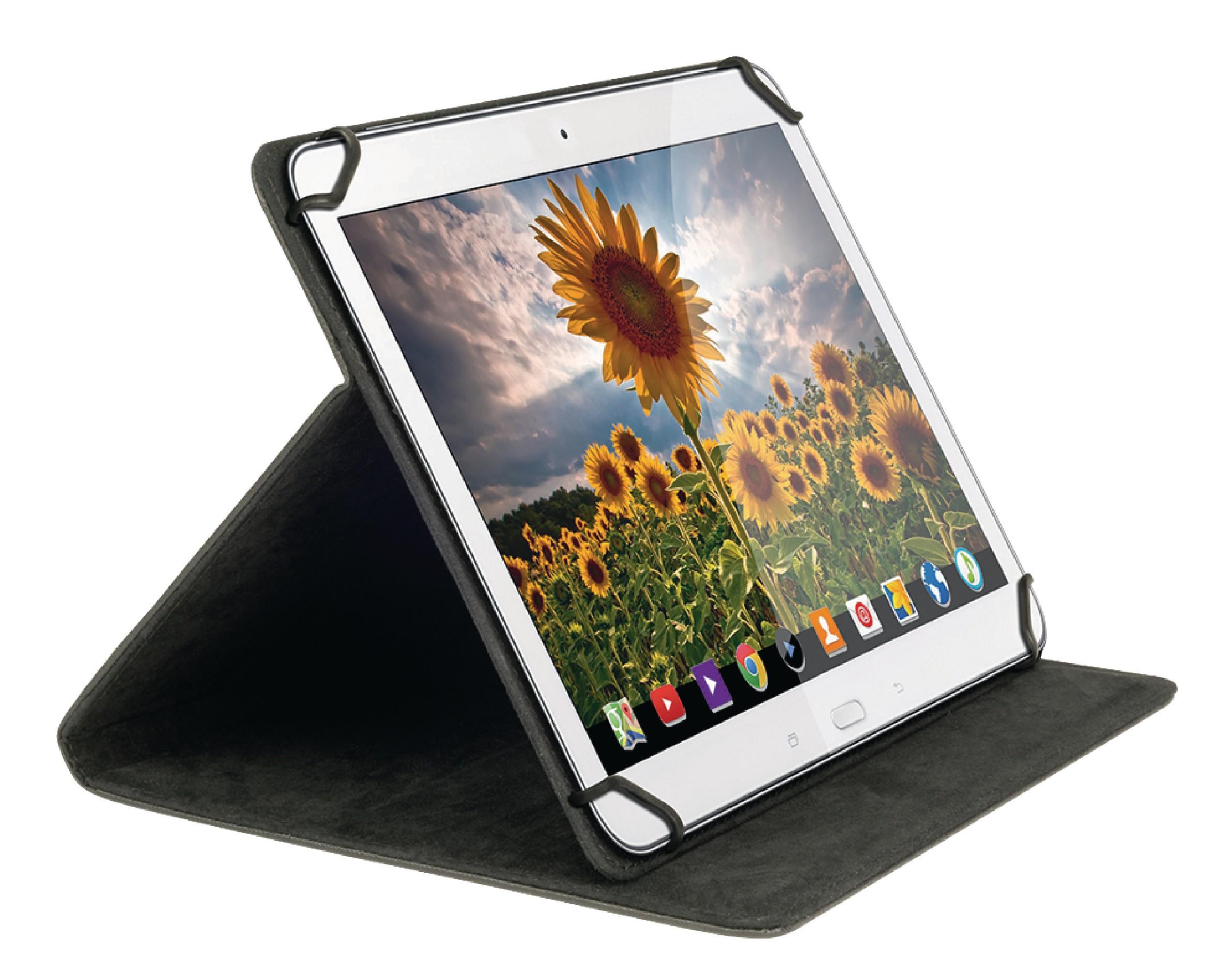 "Sweex univerzální pouzdro na tablet 10"" černé SA360V2"