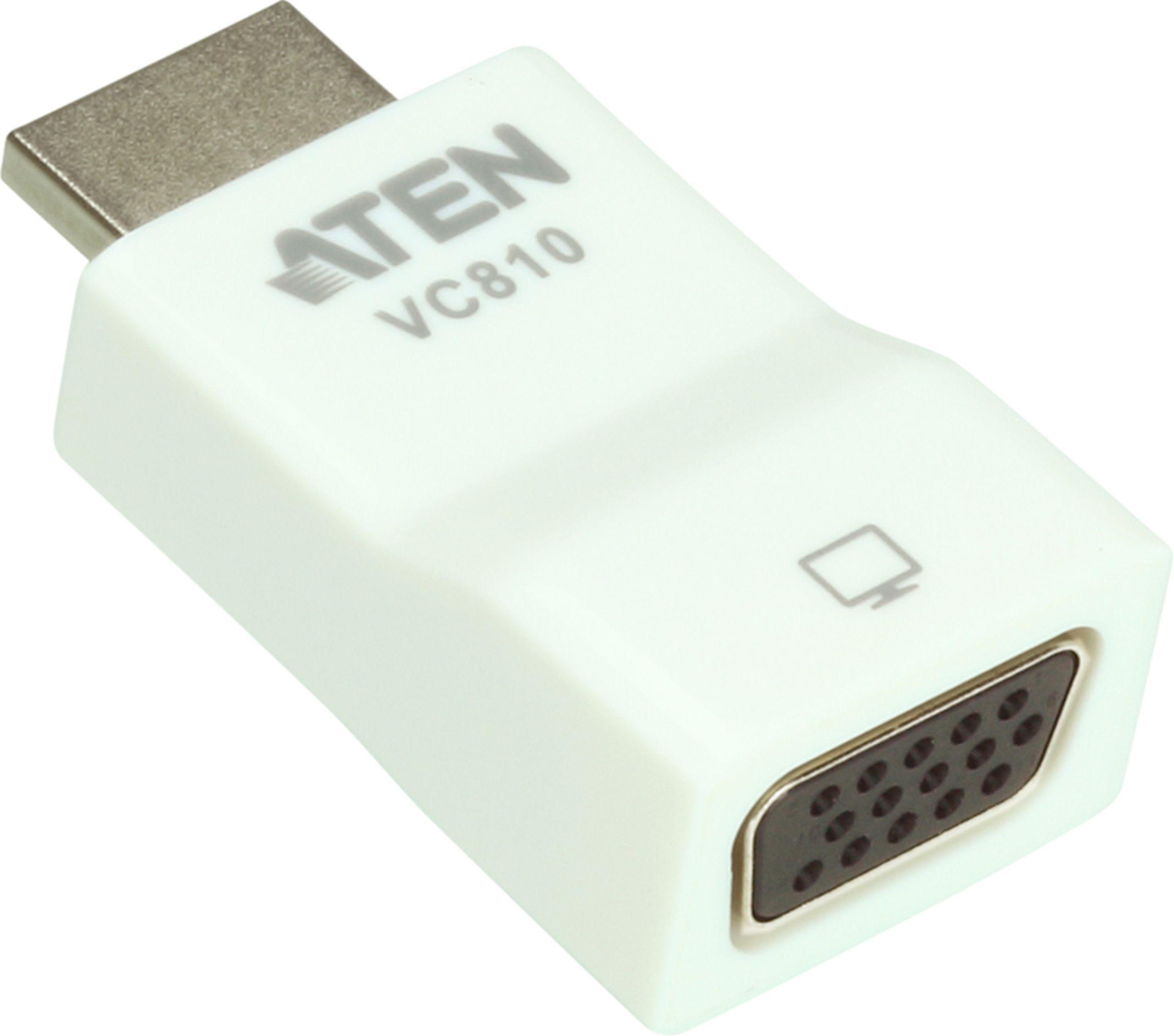HDMI převodník HDMI na VGA Aten VC810-AT