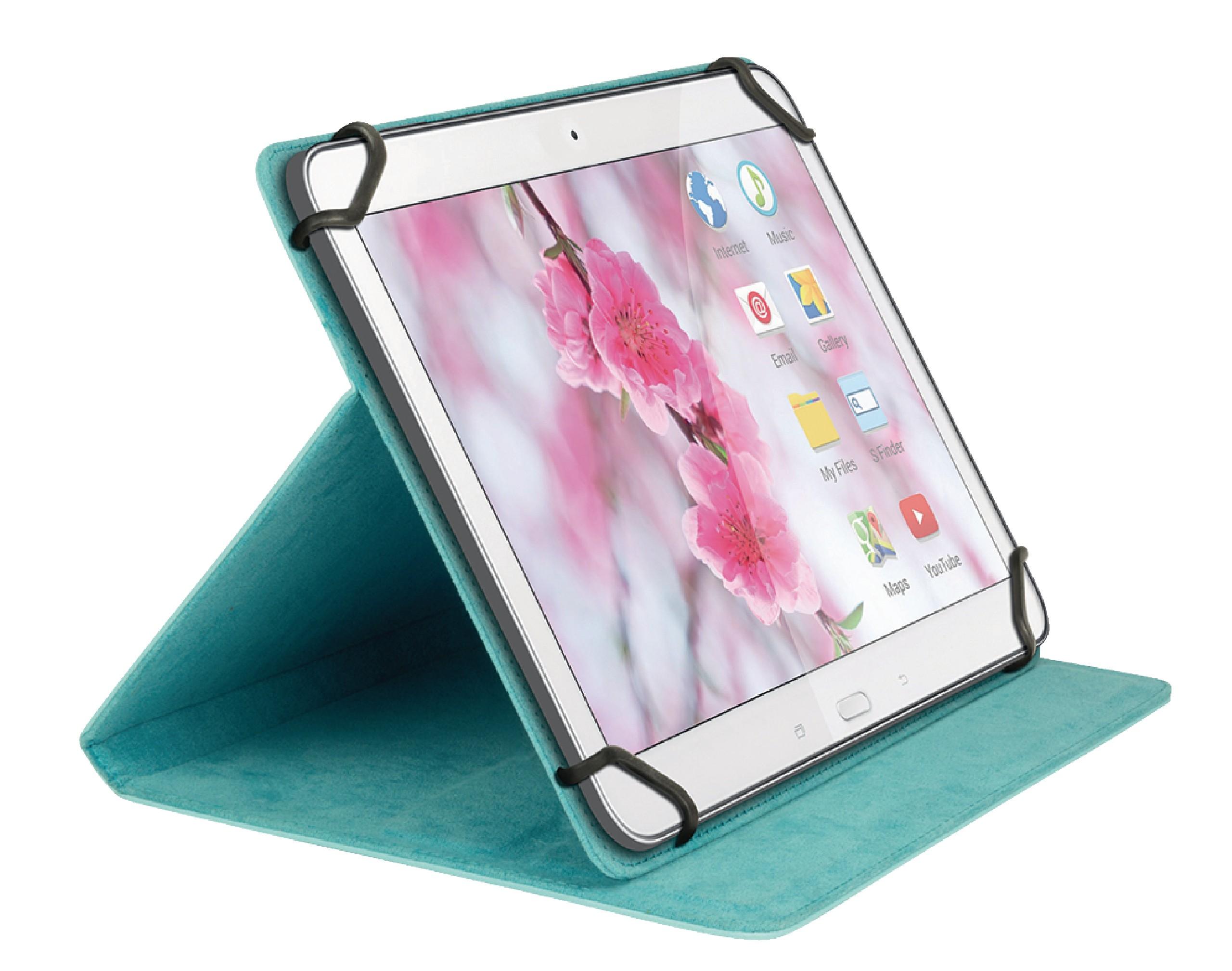 "Sweex univerzální pouzdro na tablet 7"" modré SA317V2"