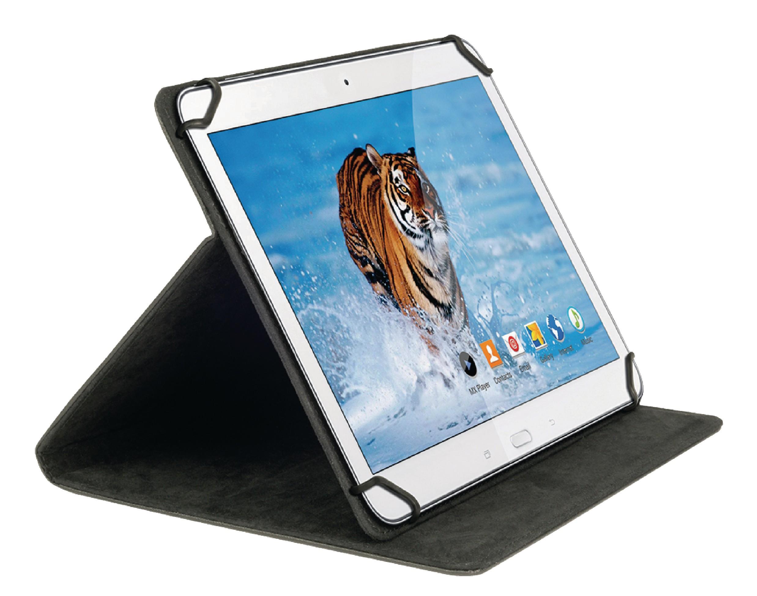 "Sweex univerzální pouzdro na tablet 9.7"" černé SA340V2"