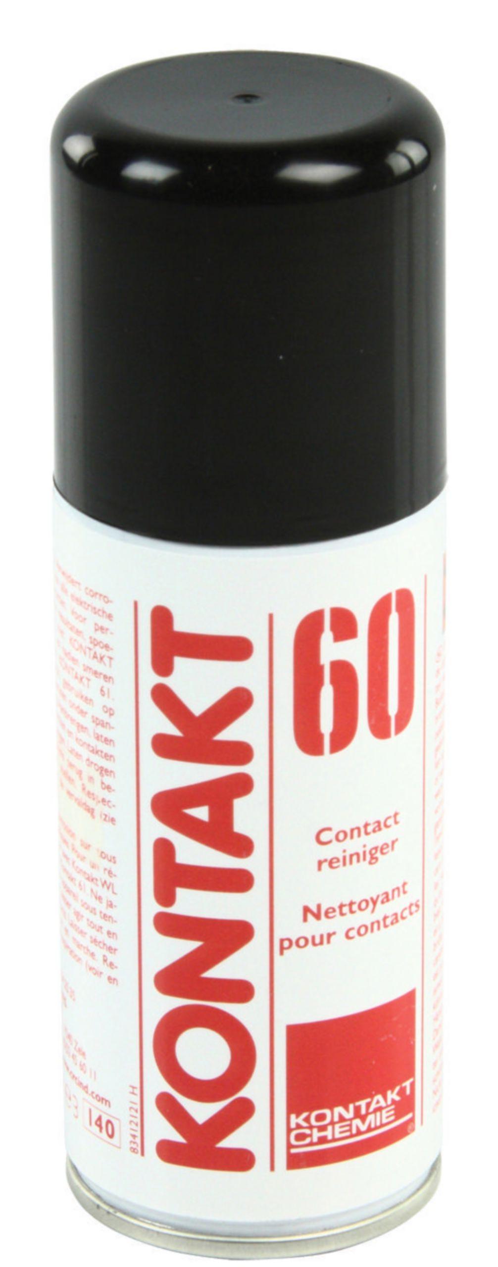 Čisticí sprej na kontakty 100 ml KONTAKT 60