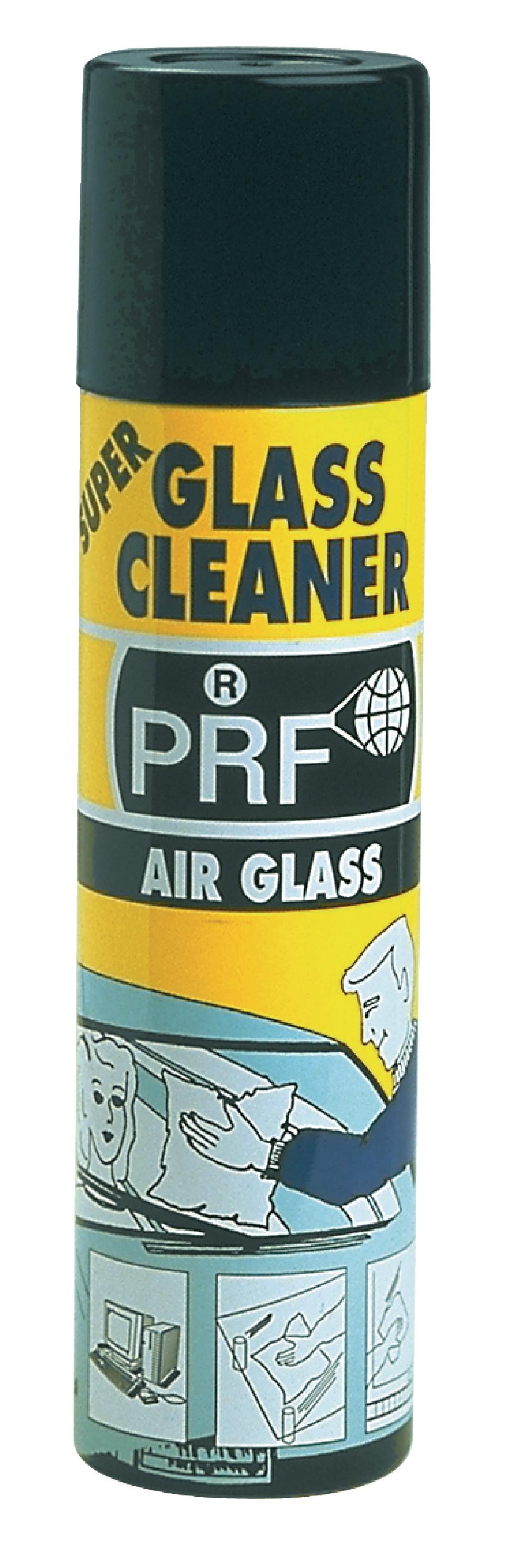 Univerzální čisticí sprej na sklo 220 ml PRF AGLASS/220