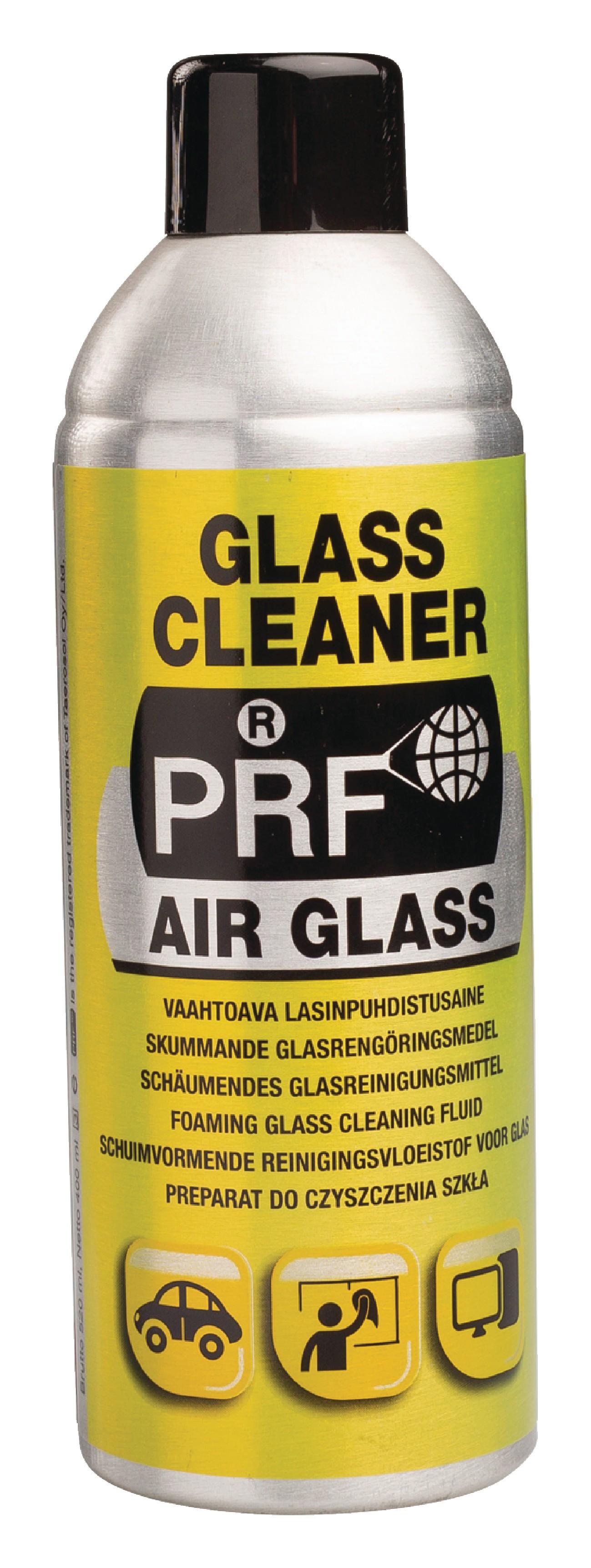 Univerzální čisticí sprej na sklo 520 ml PRF AGLASS/520