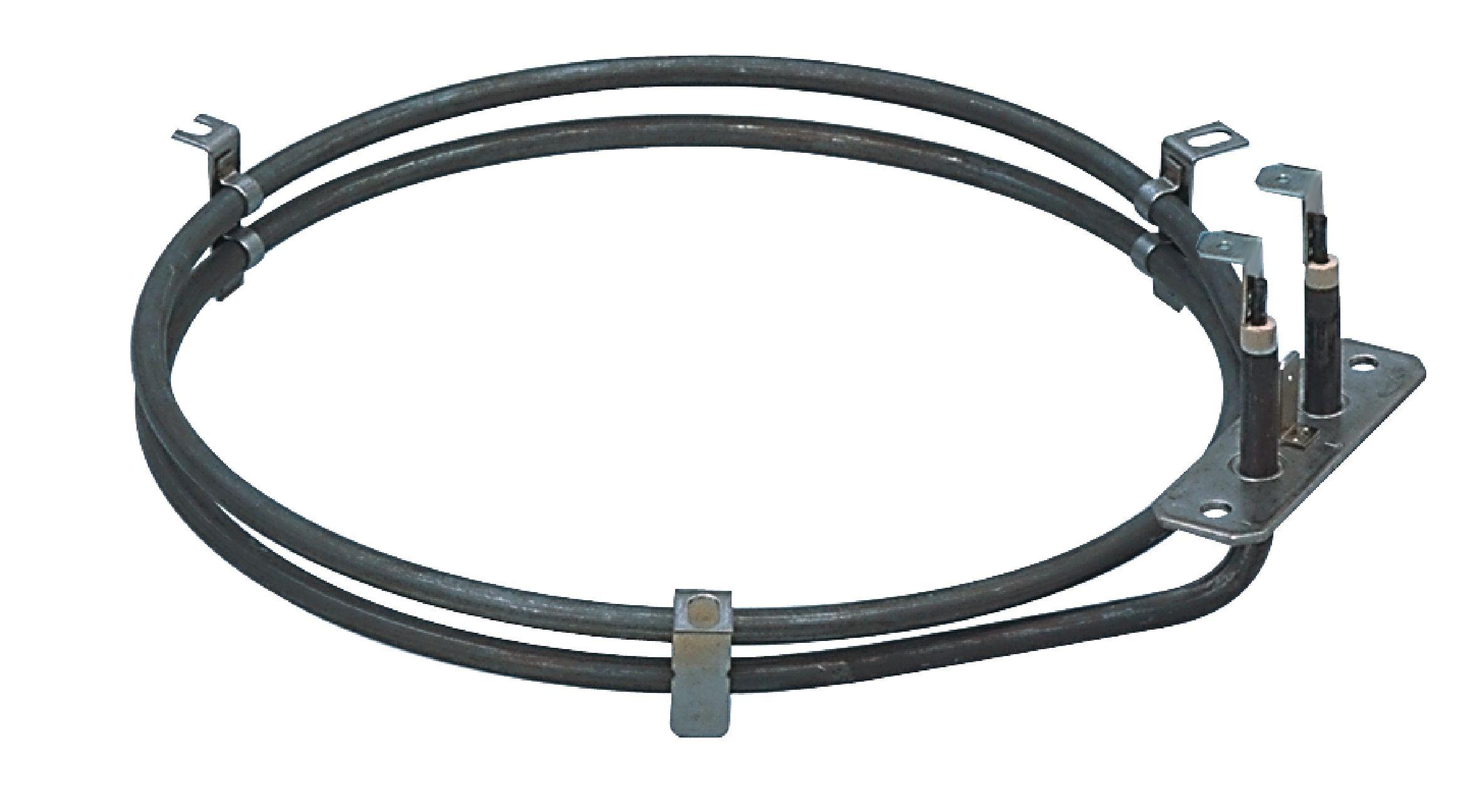 Topné těleso do trouby kruhové 205 mm, 2450 W EGO 2019579050