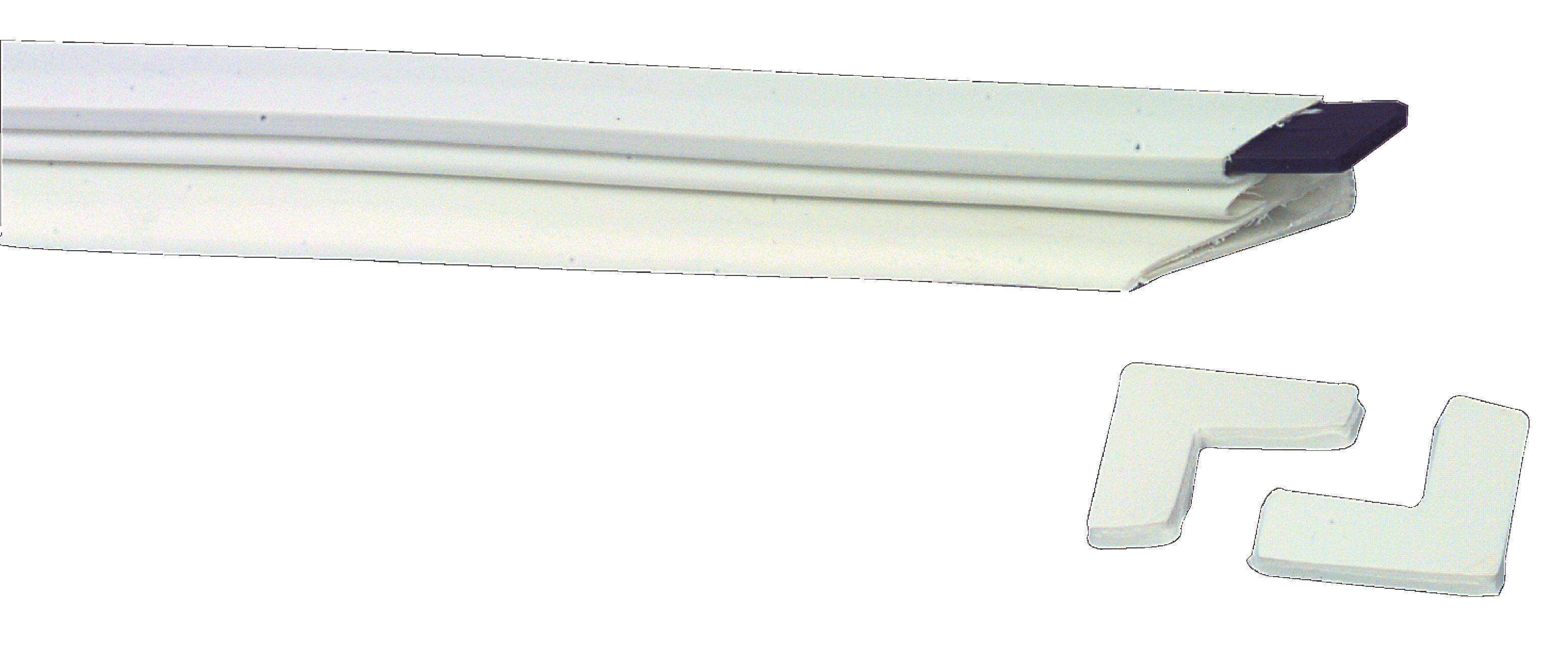 Univerzální těsnění dveří lednice 200 x 100 cm W5-01002/A