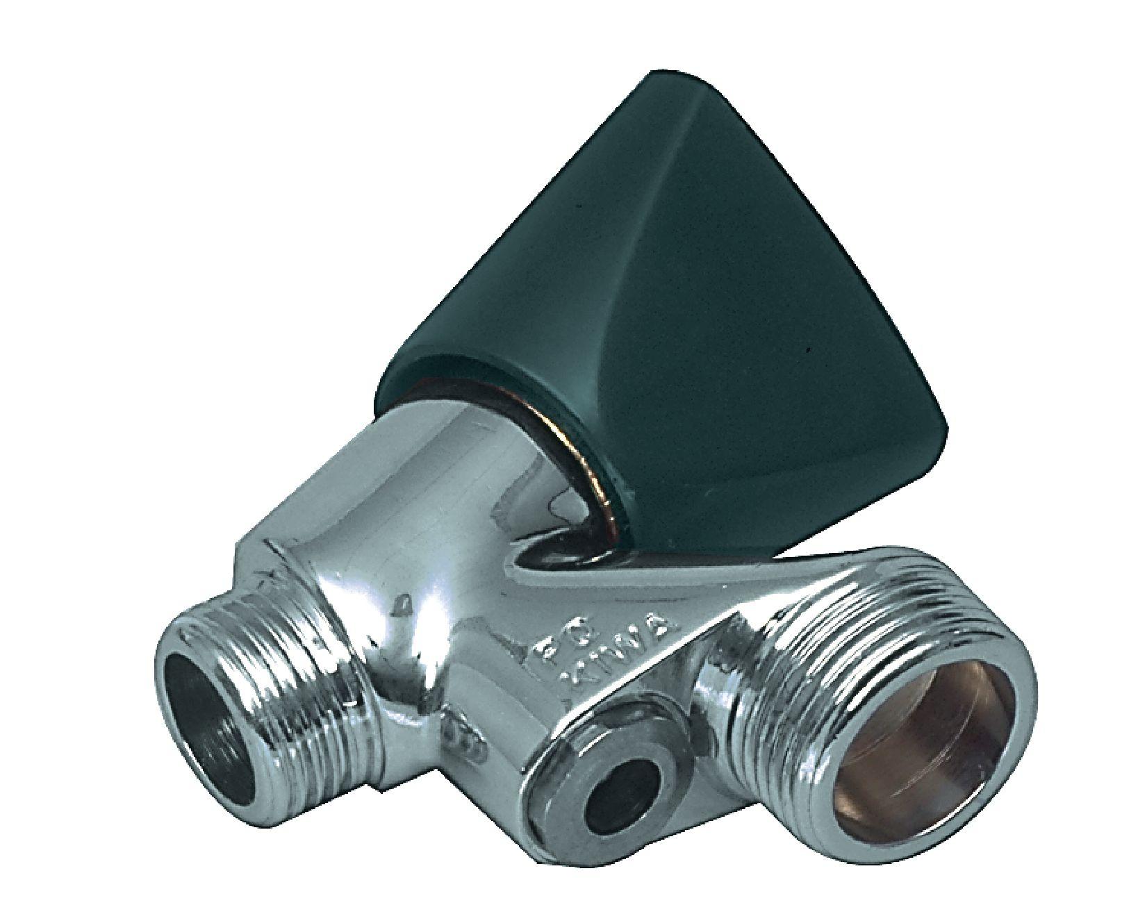 Pračkový ventil W6-61001