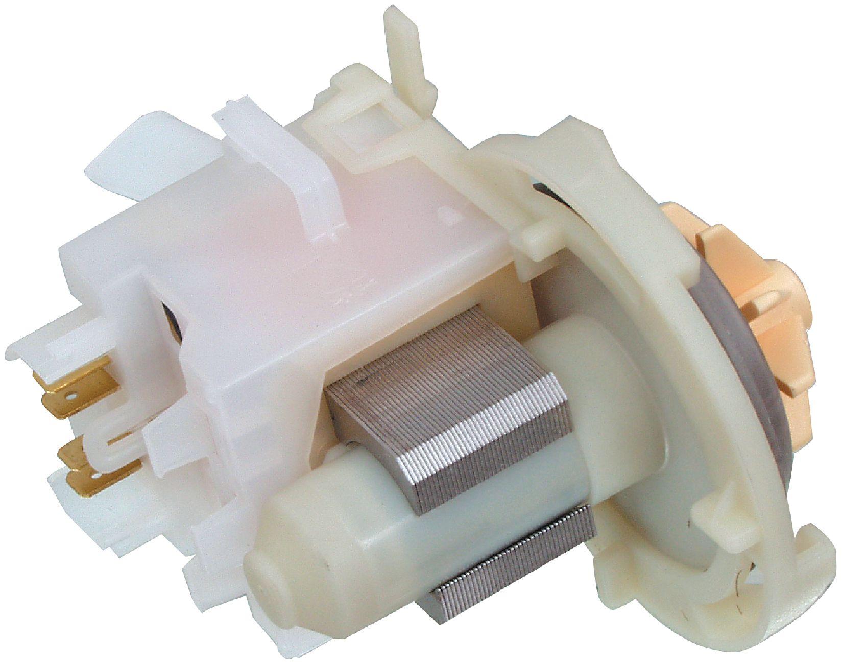 Čerpadlo pro myčky Bosch, 165261
