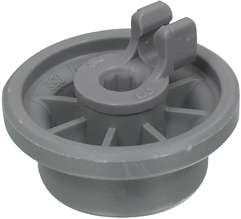 Kolečko pro spodní koš myčky, 1ks Bosch/Siemens 165314