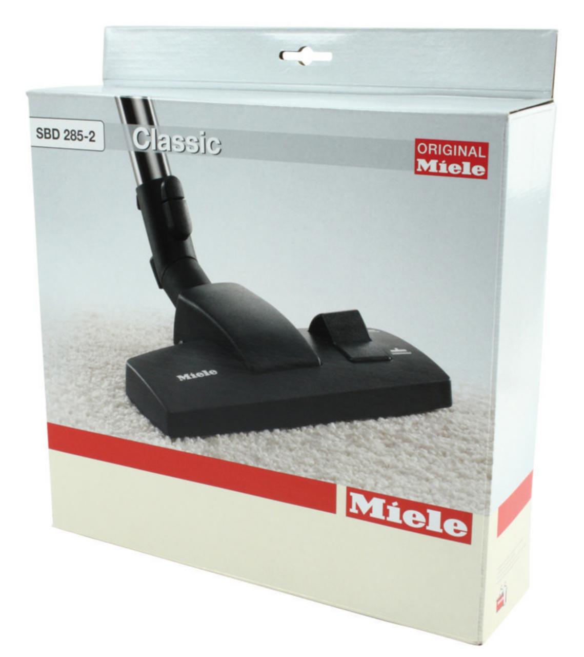Kombinovaná podlahová hubice Miele Classic SBD 285-2 7253820
