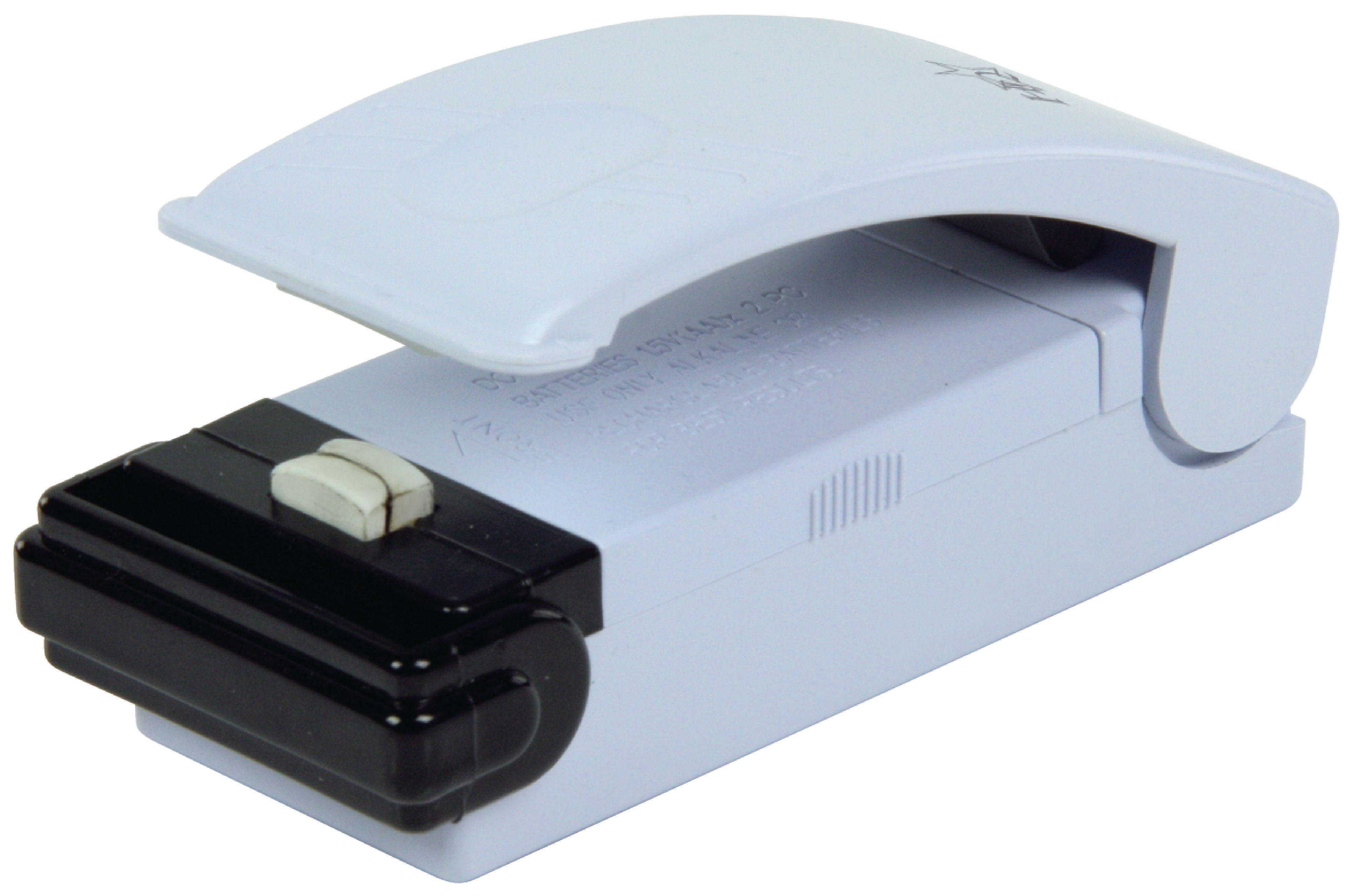 Mini svářečka folií a mikrotenových sáčků HQ-MS10