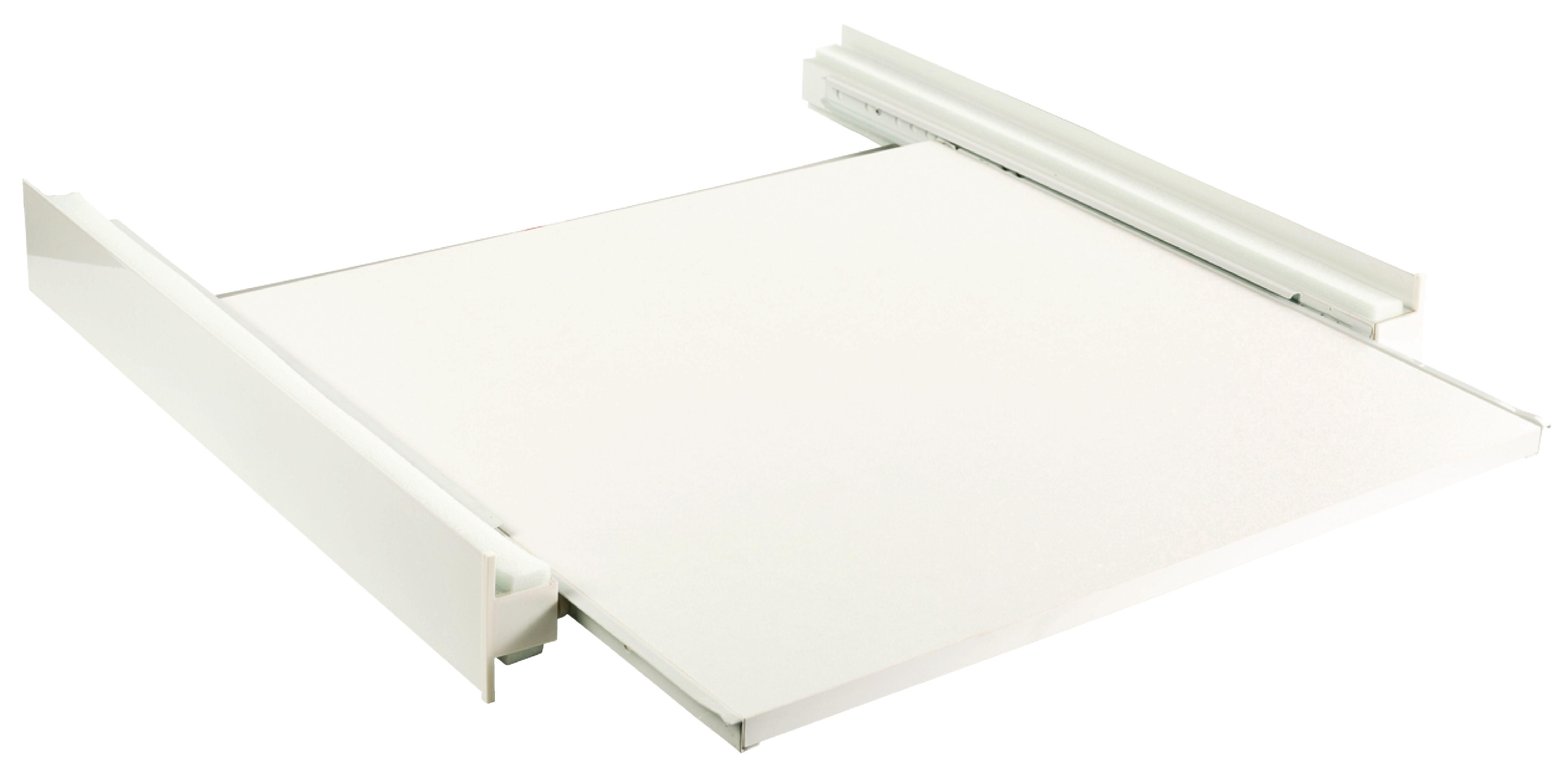 Stohovací sada pračka / sušička 60.7 cm HQ W9-20528-4