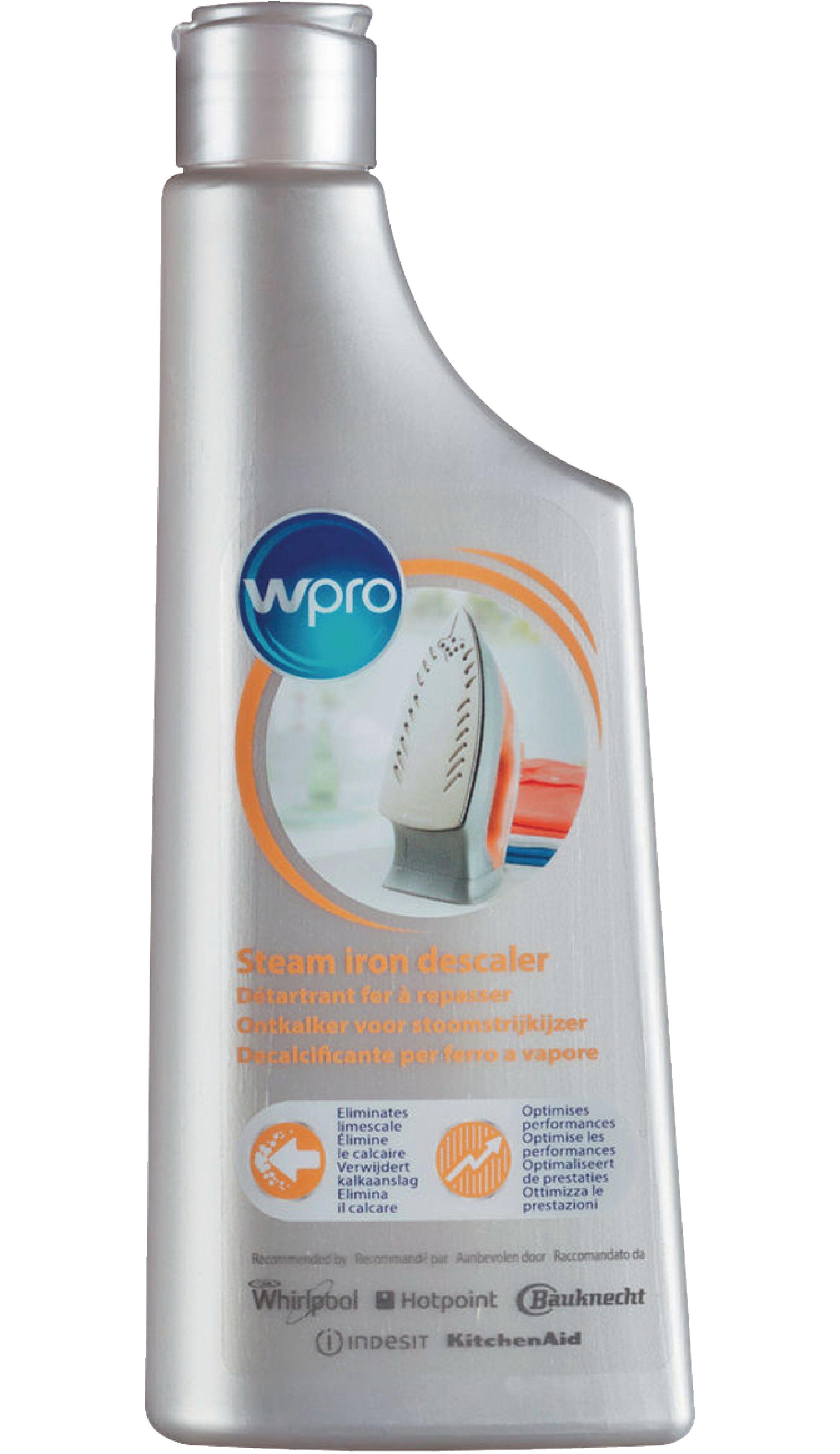 Odvápňovač pro žehličky 250 ml, Wpro ILD 222