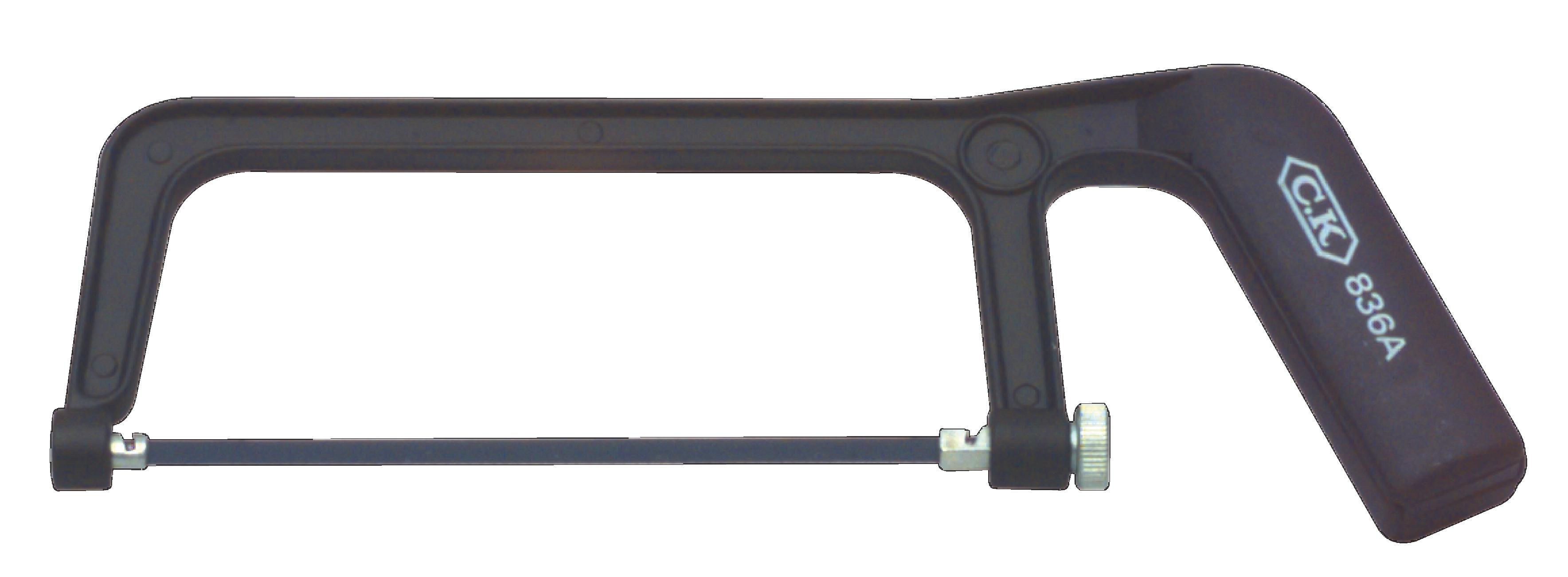 Hliníková mini pilka na kov CK-836A