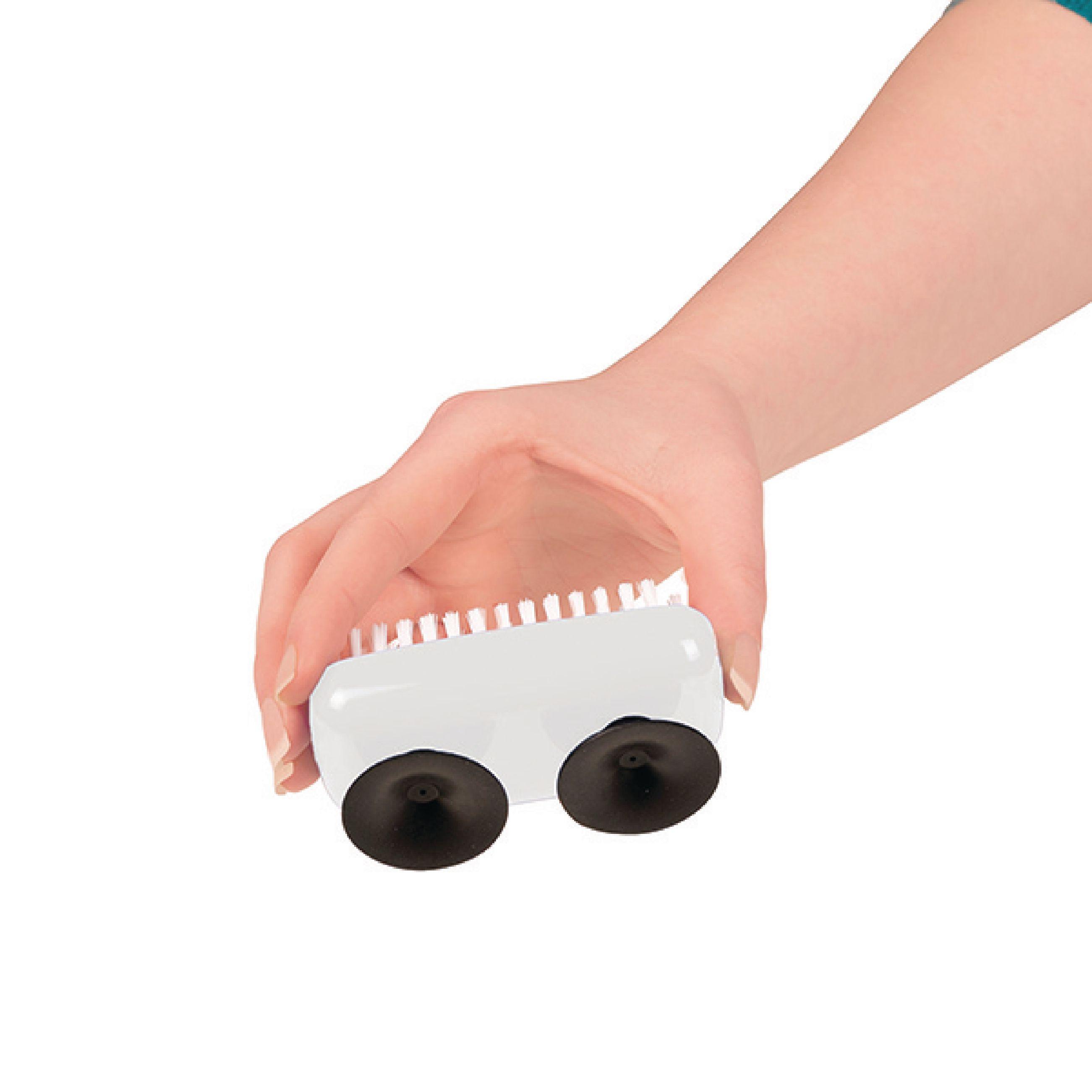 Ergonomický stabilní kartáček na ruce Vitility VIT-70110140