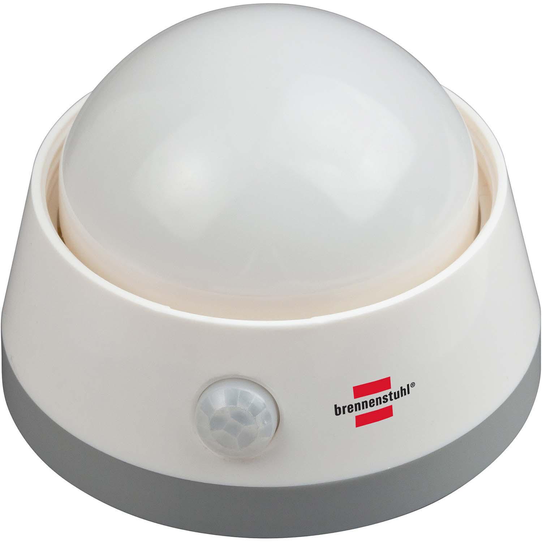 Noční LED lampička s pohybovým čidlem Brennenstuhl 1173290