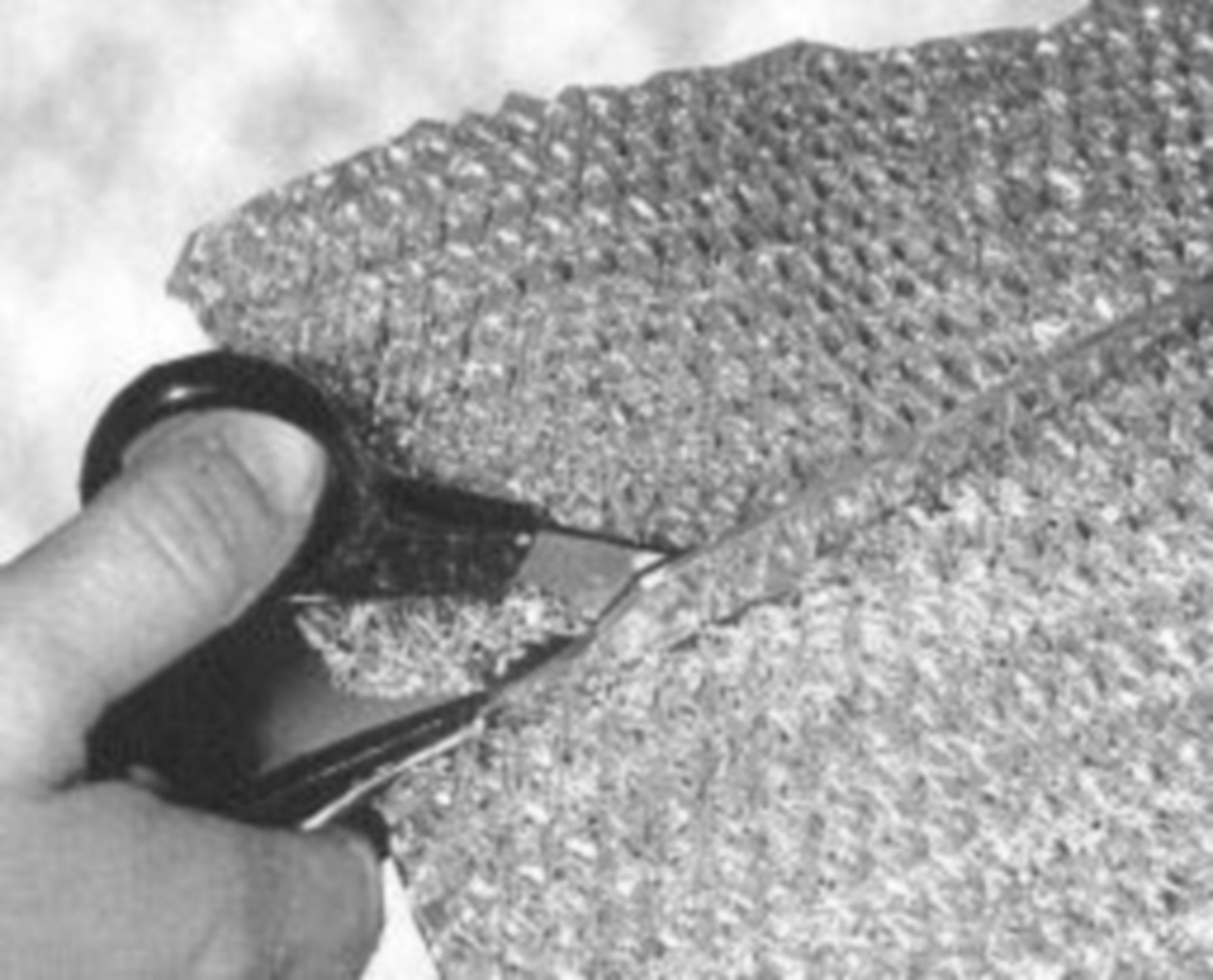 Hliníkový filtr do digestoře 57 cm x 47 cm