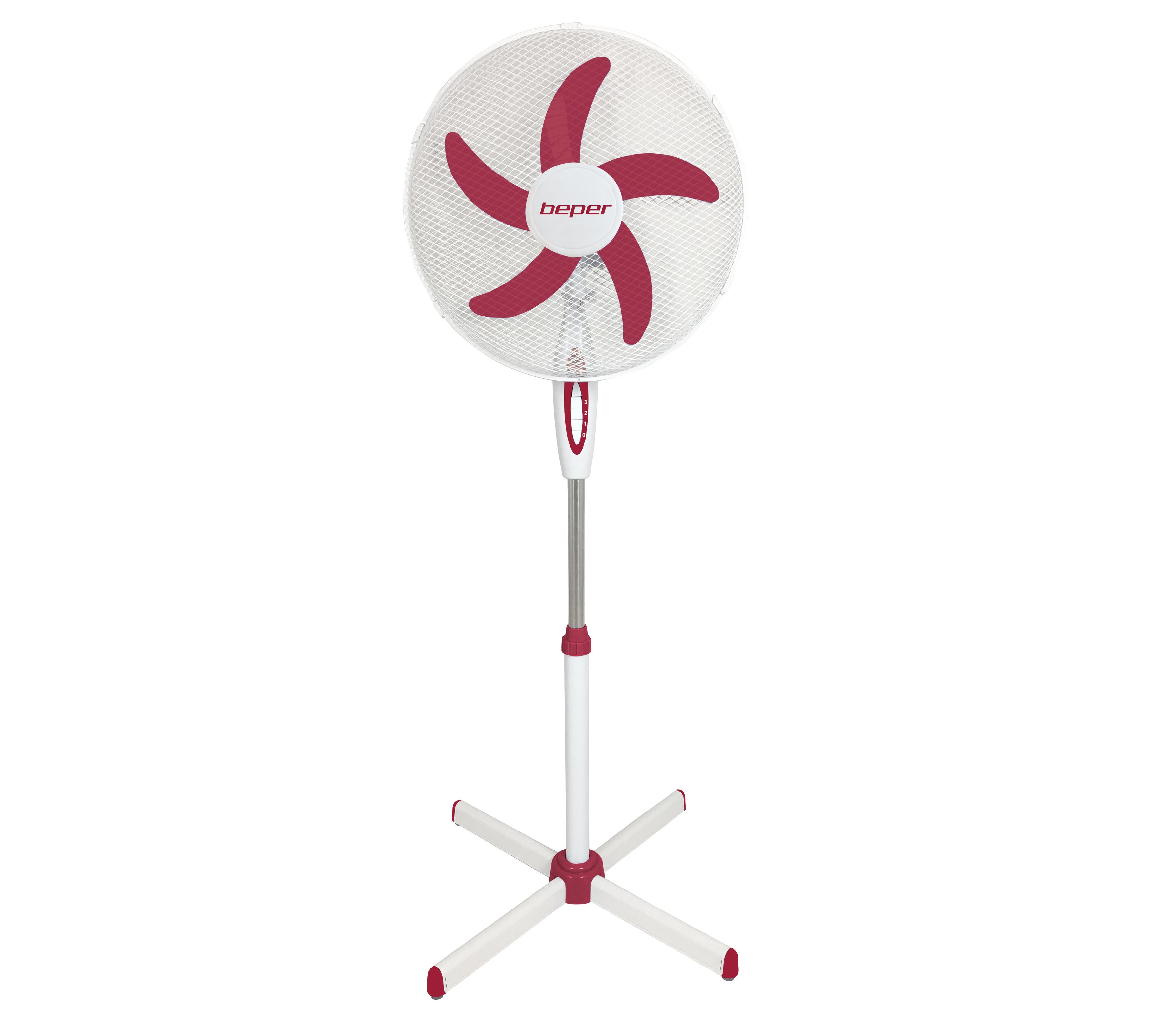 BEPER VE113H stojanový ventilátor, 40W