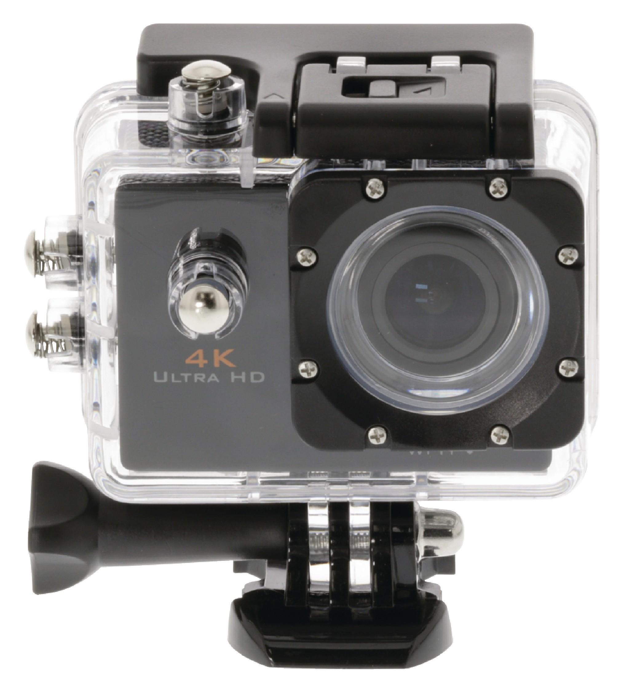 4K Ultra HD sportovní kamera Camlink