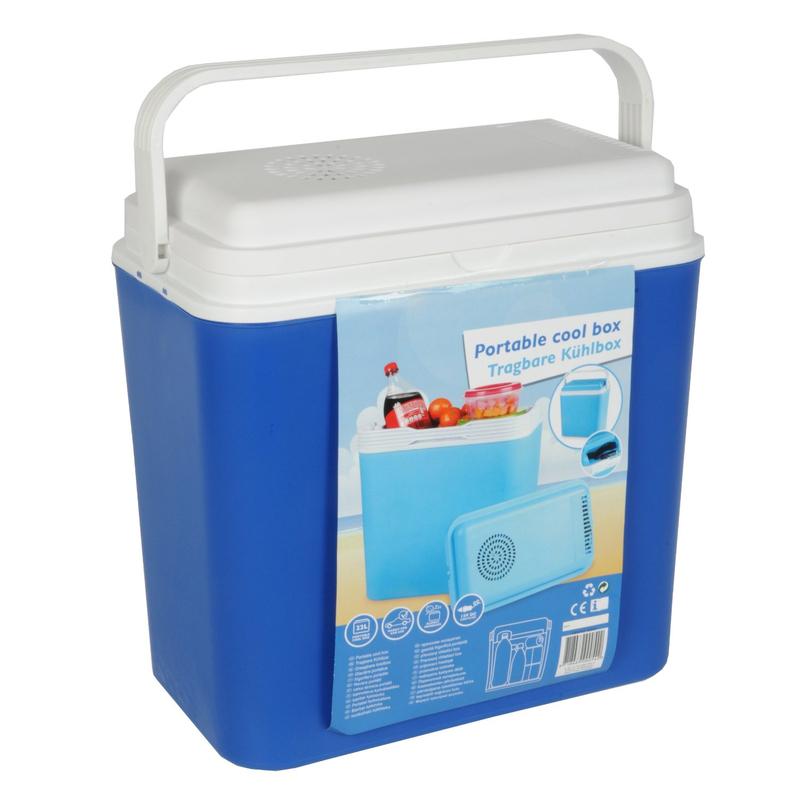 Termoelektrický chladicí box 22l (12V)