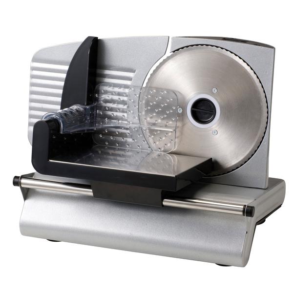 Mia SM2796 kovový kuchyňský kráječ (200W)