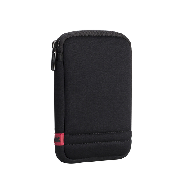 """Riva Case 5101 pouzdro na HDD 2,5"""" nebo GPS navigaci, černé"""