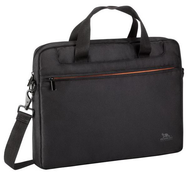"""Riva Case 8023 taška na notebook 13.3"""", černá"""