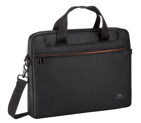 """Riva Case 8033 taška na notebook 15.6"""", černá"""
