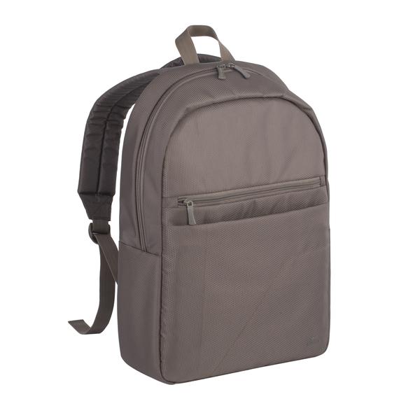 "Riva Case 8065 batoh notebook 15.6"", khaki"