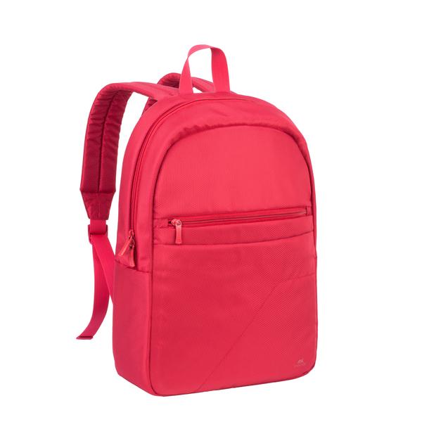 """Riva Case 8065 batoh notebook 15.6"""", červený"""