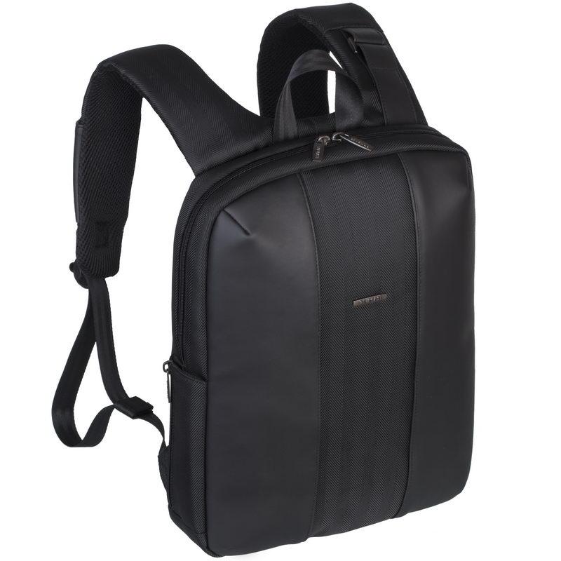 """Riva Case 8125 business batoh na notebook 14"""", černý"""