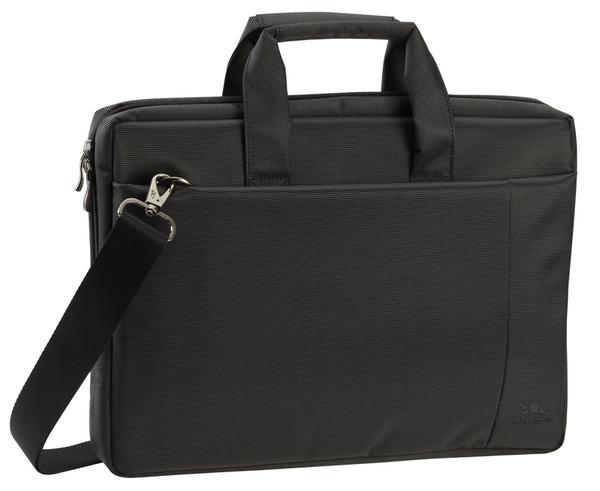 """Riva Case 8231 taška na notebook 15.6"""", černá"""