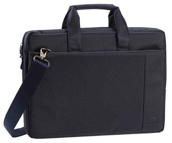 """Riva Case 8231 taška na notebook 15.6"""", tmavě modrá"""