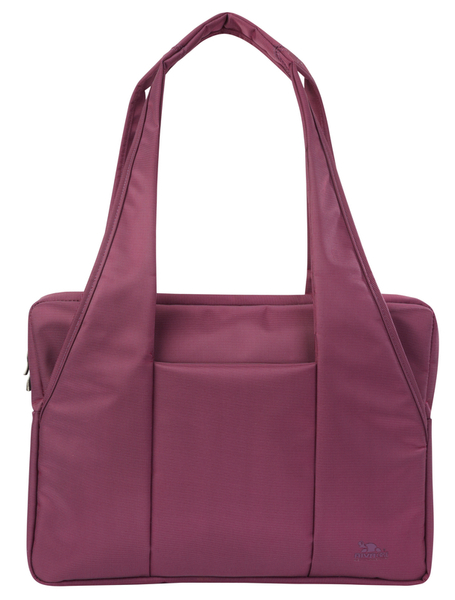 """Riva Case 8291 dámská taška na notebook 15.6"""", fialová"""