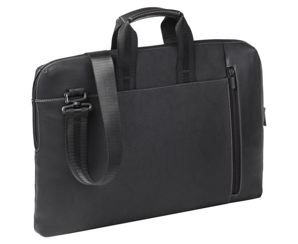 """Riva Case 8931 taška na notebook 15.6"""", černá"""