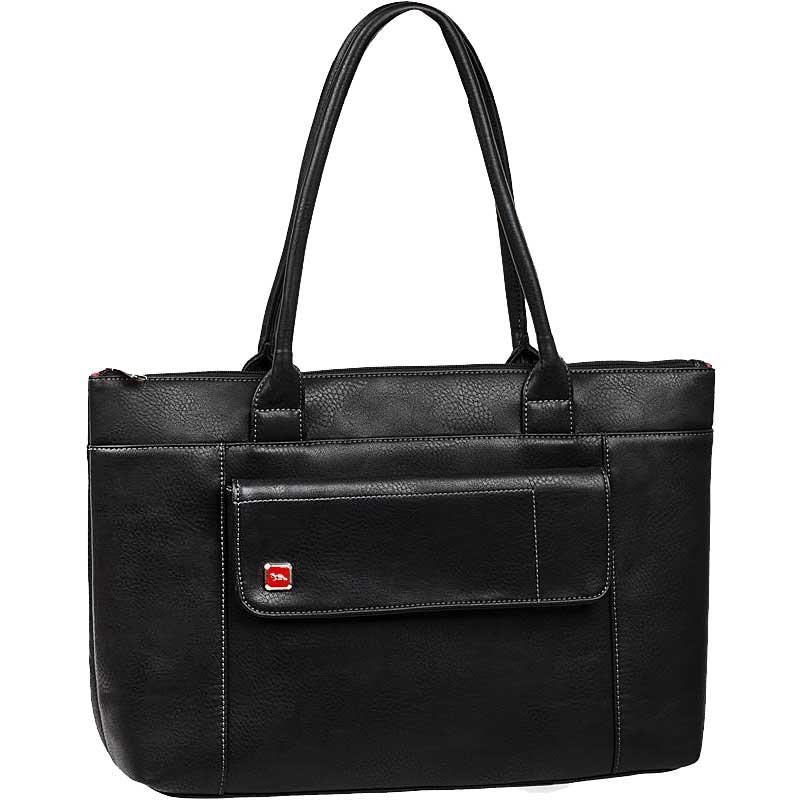 """Riva Case 8991 dámská taška na notebook 15,6"""", černá"""