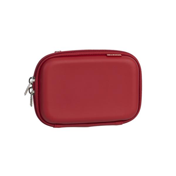"""Riva Case 9101 pouzdro na HDD 2.5"""", červené"""