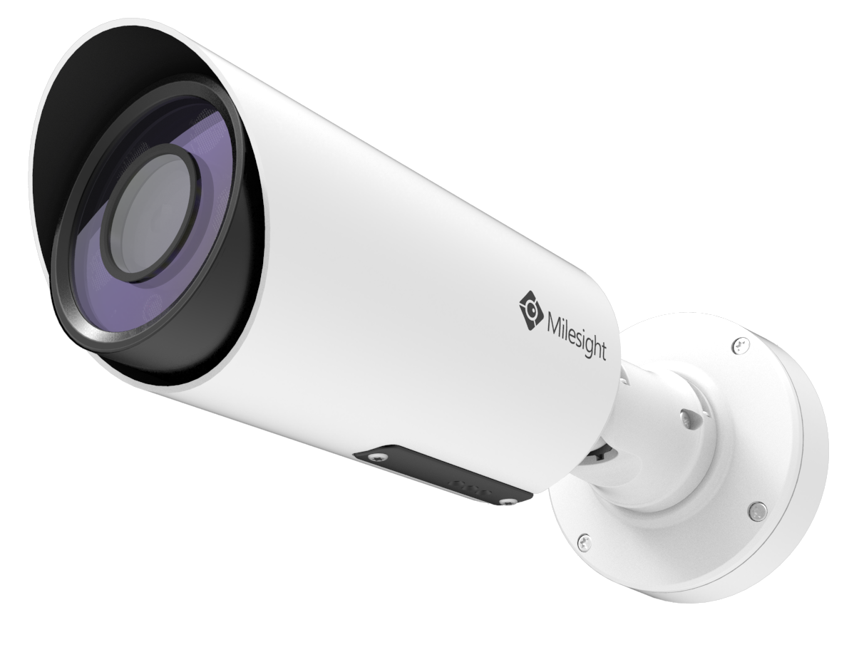Milesight C4462-FPB venkovní IP kamera 4MPX, WDR 120dB, IR Smart LED, ZOOM, POE
